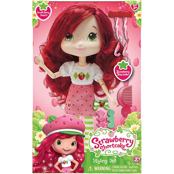 Кукла Земляничка для моделирования причесок, 28 см, The BridgeБренды кукол<br>Милая кукла Шарлотта обязательно понравится Вашей девочке! У куколки красивые длинные волосы, из которые можно сделать самые разнообразные прически!<br><br>В наборе:  кукла Земляничка; расческа; 2 заколки; 2 пряди волос; украшение. <br><br>Дополнительная информация:<br><br>- Возраст: от 3 лет.<br>- Материал: пластик, текстиль.<br>- Размер куклы: 28 см.<br>- Размер упаковки: 19х9х30,5 см.<br><br>Купить куклу Земляничка для моделирования причесок, можно в нашем магазине.<br><br>Ширина мм: 200<br>Глубина мм: 100<br>Высота мм: 310<br>Вес г: 623<br>Возраст от месяцев: 36<br>Возраст до месяцев: 120<br>Пол: Женский<br>Возраст: Детский<br>SKU: 4929082