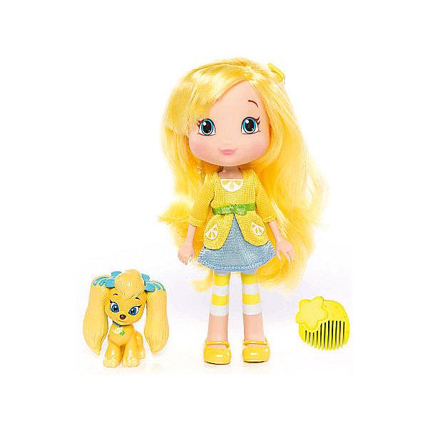 Кукла Лимона с питомцем, 15 см, Шарлотта Земляничка, The BridgeБренды кукол<br>Чудесная маленькая куколка Лимона и ее желтый щеночек пуделя, точно понравится Вашей принцессе!<br>У куклы замечательные длинные волосы, которые можно расчесывать и собирать в разные прически.<br><br>В наборе: кукла Лимона, собачка, расческа.<br><br>Дополнительная информация:<br><br>- Возраст: от 3 лет.<br>- Материал: пластик, текстиль.<br>- Размер куклы: 15 см.<br>- Размер упаковки: 15x6x20 см.<br><br>Купить куклу Лимону с питомцем, можно в нашем магазине.<br><br>Ширина мм: 150<br>Глубина мм: 65<br>Высота мм: 205<br>Вес г: 170<br>Возраст от месяцев: 36<br>Возраст до месяцев: 120<br>Пол: Женский<br>Возраст: Детский<br>SKU: 4929086