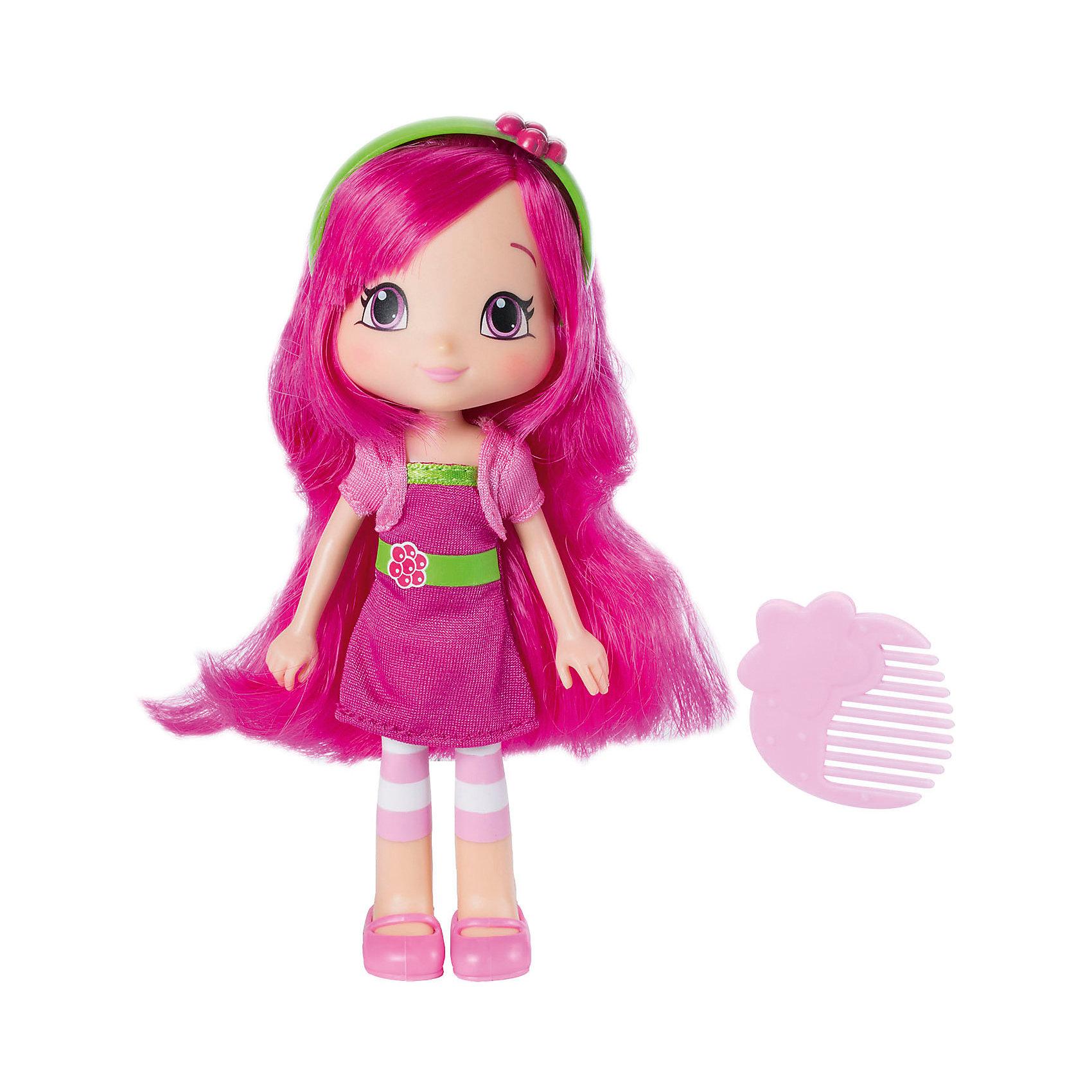 Кукла Малинка, 15 см, Шарлотта Земляничка, The BridgeЯркая кукла Малина обязательно понравится Вашей малышки!<br>Кукла одета в розовое платье, короткий жакет и лосины в бело-розовую полоску. Так же, у нее длинные волосы, с которыми можно делать самые разнообразные прически!<br><br>Дополнительная информация:<br><br>- Возраст: от 3 лет.<br>- В наборе: кукла, аксессуар.<br>- Материал: пластик, текстиль.<br>- Размер куклы: 15 см.<br>- Размер упаковки: 20х6х13 см.<br><br>Купить куклу Малина, можно в нашем магазине.<br><br>Ширина мм: 130<br>Глубина мм: 60<br>Высота мм: 210<br>Вес г: 141<br>Возраст от месяцев: 36<br>Возраст до месяцев: 120<br>Пол: Женский<br>Возраст: Детский<br>SKU: 4929090