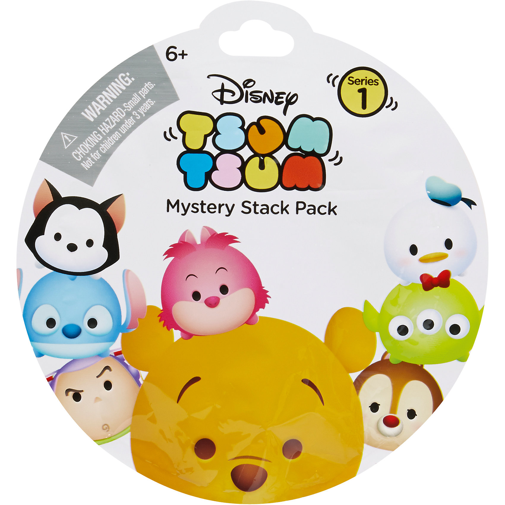 Фигурка коллекционная Tsum TsumКоллекционные и игровые фигурки<br>Новейшие коллекционные игрушки серии Tsum Tsum. Каждая игрушка своего размера, их можно сажать на спинки друг друга. Каждая фигурка изображает любимых детских персонажей из мультфильмов. В наборах можно найти: котенка Фигаро, Гуфи, Винни-Пух, Пятачка, Дональда Дака, киску Мари, Ститча, Микки Мауса, Золушку, слоненка Дамбо, ослика Иа, Чеширского кота, снеговика Олафа и многих других. <br><br>Дополнительная информация:<br><br>- Возраст: от 3 лет.<br>- Материал: пластик.<br>- В наборе 1 игрушка.<br>- Размер упаковки: 10х3х14 см.<br><br>Купить коллекционную фигурку Tsum Tsum, в ассортименте, можно в нашем магазине.<br><br>Ширина мм: 60<br>Глубина мм: 30<br>Высота мм: 60<br>Вес г: 55<br>Возраст от месяцев: 72<br>Возраст до месяцев: 144<br>Пол: Унисекс<br>Возраст: Детский<br>SKU: 4929094