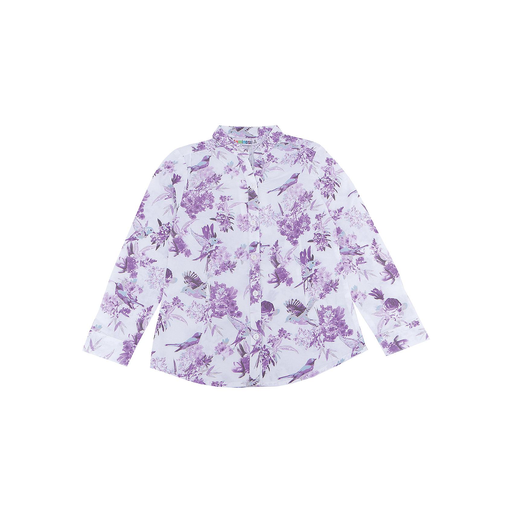 Luminoso Блузка для девочки Luminoso