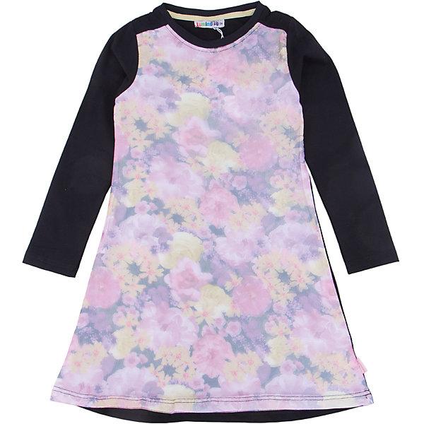 Платье для девочки LuminosoПлатья и сарафаны<br>Характеристики товара:<br><br>- цвет: бежевый;<br>- материал: 95% хлопок, 5% эластан;<br>- декорировано принтом;<br>- длинный рукав;<br>- эффект 3D рисунка.<br><br>Стильная одежда от бренда Luminoso (Люминосо), созданная при участии итальянских дизайнеров, учитывает потребности подростков и последние веяния моды. Она удобная и модная.<br>Это платье с длинным рукавом выглядит стильно и нарядно, но при этом подходит для ежедневного ношения. Оно хорошо сидит на ребенке, обеспечивает комфорт и отлично сочетается с одежной разных стилей. Модель отличается высоким качеством материала и продуманным дизайном. Натуральный хлопок в составе изделия делает его дышащим, приятным на ощупь и гипоаллергеным.<br><br>Платье для девочки от бренда Luminoso (Люминосо) можно купить в нашем интернет-магазине.<br><br>Ширина мм: 236<br>Глубина мм: 16<br>Высота мм: 184<br>Вес г: 177<br>Цвет: розовый<br>Возраст от месяцев: 156<br>Возраст до месяцев: 168<br>Пол: Женский<br>Возраст: Детский<br>Размер: 164,134,158,152,146,140<br>SKU: 4929633