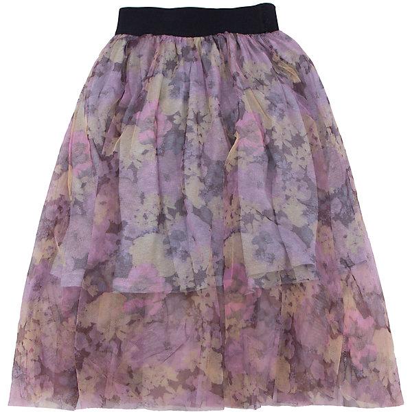 Юбка для девочки LuminosoЮбки<br>Характеристики товара:<br><br>- цвет: розовый;<br>- материал: верх - 100% полиэстер, низ - 95% хлопок, 5%эластан;<br>- декорирована принтом;<br>- пояс - мягкая резинка;<br>- эффект 3D рисунка.<br><br>Стильная одежда от бренда Luminoso (Люминосо), созданная при участии итальянских дизайнеров, учитывает потребности подростков и последние веяния моды. Она удобная и модная.<br>Эта легкая юбка выглядит стильно и нарядно, но при этом подходит для ежедневного ношения. Он хорошо сидит на ребенке, обеспечивает комфорт и отлично сочетается с одежной разных стилей. Модель отличается высоким качеством материала и продуманным дизайном. Натуральный хлопок в составе изделия делает его дышащим, приятным на ощупь и гипоаллергеным.<br><br>Юбку для девочки от бренда Luminoso (Люминосо) можно купить в нашем интернет-магазине.<br><br>Ширина мм: 207<br>Глубина мм: 10<br>Высота мм: 189<br>Вес г: 183<br>Цвет: розовый<br>Возраст от месяцев: 156<br>Возраст до месяцев: 168<br>Пол: Женский<br>Возраст: Детский<br>Размер: 164,134,158,152,146,140<br>SKU: 4929668
