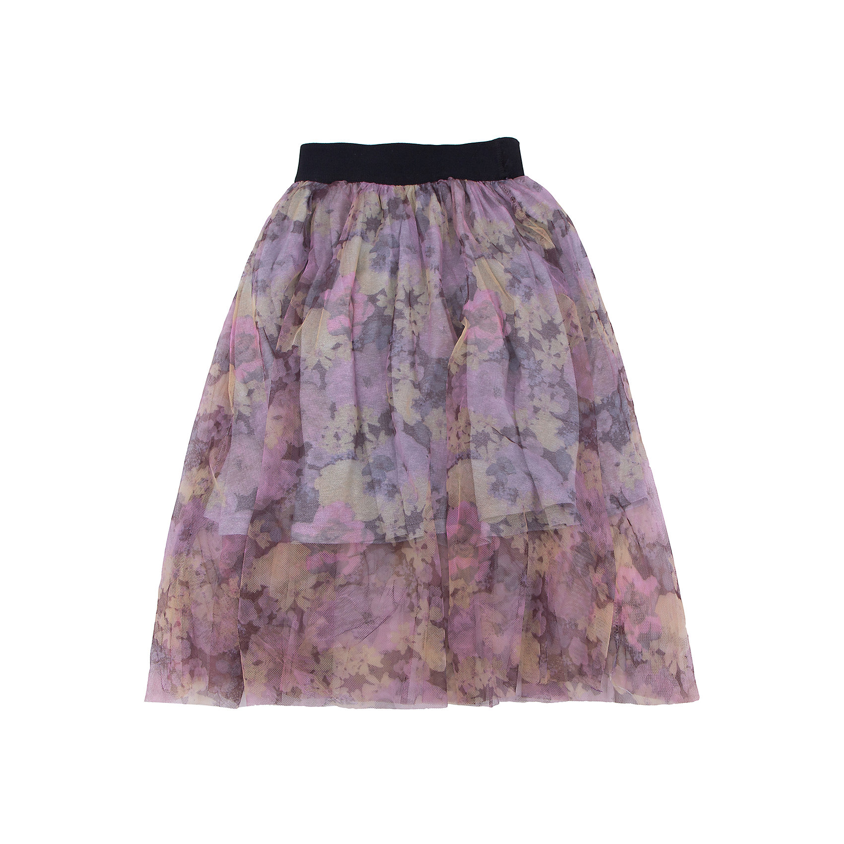 Юбка для девочки LuminosoЮбки<br>Характеристики товара:<br><br>- цвет: розовый;<br>- материал: верх - 100% полиэстер, низ - 95% хлопок, 5%эластан;<br>- декорирована принтом;<br>- пояс - мягкая резинка;<br>- эффект 3D рисунка.<br><br>Стильная одежда от бренда Luminoso (Люминосо), созданная при участии итальянских дизайнеров, учитывает потребности подростков и последние веяния моды. Она удобная и модная.<br>Эта легкая юбка выглядит стильно и нарядно, но при этом подходит для ежедневного ношения. Он хорошо сидит на ребенке, обеспечивает комфорт и отлично сочетается с одежной разных стилей. Модель отличается высоким качеством материала и продуманным дизайном. Натуральный хлопок в составе изделия делает его дышащим, приятным на ощупь и гипоаллергеным.<br><br>Юбку для девочки от бренда Luminoso (Люминосо) можно купить в нашем интернет-магазине.<br><br>Ширина мм: 207<br>Глубина мм: 10<br>Высота мм: 189<br>Вес г: 183<br>Цвет: розовый<br>Возраст от месяцев: 156<br>Возраст до месяцев: 168<br>Пол: Женский<br>Возраст: Детский<br>Размер: 164,134,140,146,152,158<br>SKU: 4929668
