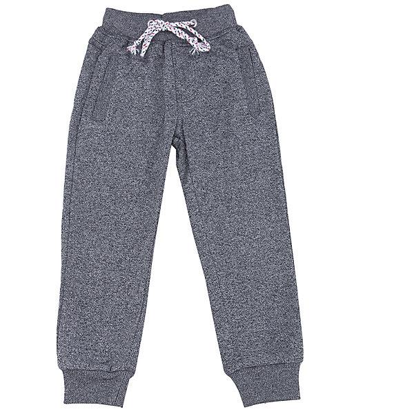 Брюки для мальчика Sweet BerryБрюки<br>Такая модель брюк для мальчика отличается комфортом - идеальна для занятий спортом. Удачный крой обеспечит ребенку комфорт и тепло. Мягкая и теплая ткань делает вещь идеальной для прохладной погоды. Она плотно прилегает к телу там, где нужно, и отлично сидит по фигуре. Брюки имеют резинку и шнурок на талии. <br>Одежда от бренда Sweet Berry - это простой и выгодный способ одеть ребенка удобно и стильно. Всё изделия тщательно проработаны: швы - прочные, материал - качественный, фурнитура - подобранная специально для детей. <br><br>Дополнительная информация:<br><br>цвет: серый;<br>резинка и шнурок на талии;<br>материал: 65% хлопок, 20% вискоза, 15% полиэстер.<br><br>Брюки для мальчика от бренда Sweet Berry можно купить в нашем интернет-магазине.<br><br>Ширина мм: 215<br>Глубина мм: 88<br>Высота мм: 191<br>Вес г: 336<br>Цвет: серый<br>Возраст от месяцев: 24<br>Возраст до месяцев: 36<br>Пол: Мужской<br>Возраст: Детский<br>Размер: 98,104,128,122,116,110<br>SKU: 4930648