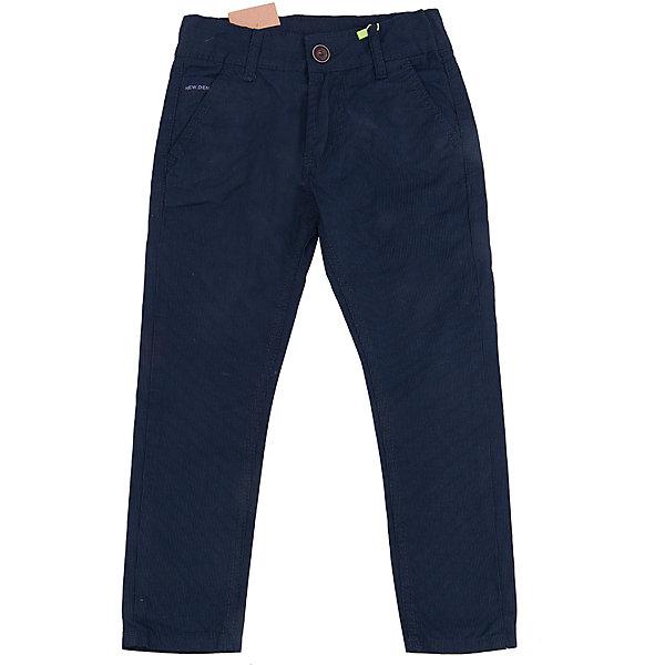Брюки для мальчика Sweet BerryБрюки<br>Такая модель брюк для мальчика отличается модным дизайном с удобными карманами. Удачный крой обеспечит ребенку комфорт и тепло. Мягкий и теплый вельвет делает вещь идеальной для прохладной погоды. Она плотно прилегает к телу там, где нужно, и отлично сидит по фигуре. Брюки станут отличной базовой вещью для гардероба. Натуральный хлопок в составе материала обеспечит коже возможность дышать и не вызовет аллергии.<br>Одежда от бренда Sweet Berry - это простой и выгодный способ одеть ребенка удобно и стильно. Всё изделия тщательно проработаны: швы - прочные, материал - качественный, фурнитура - подобранная специально для детей. <br><br>Дополнительная информация:<br><br>цвет: синий;<br>вельвет;<br>материал: 98% хлопок, 2% эластан;<br>карманы.<br><br>Брюки для мальчика от бренда Sweet Berry можно купить в нашем интернет-магазине.<br><br>Ширина мм: 215<br>Глубина мм: 88<br>Высота мм: 191<br>Вес г: 336<br>Цвет: синий<br>Возраст от месяцев: 24<br>Возраст до месяцев: 36<br>Пол: Мужской<br>Возраст: Детский<br>Размер: 98,104,128,122,116,110<br>SKU: 4930655