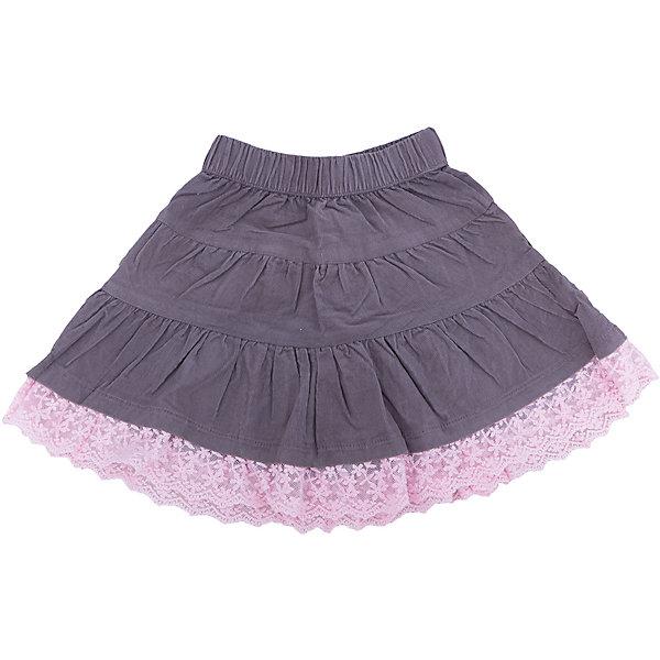 Юбка для девочки Sweet BerryЮбки<br>Эта юбка отличается модным дизайном с кружевом по краю подола. Удачный крой обеспечит ребенку комфорт и тепло. Плотный материал делает вещь идеальной для прохладной погоды. Она хорошо прилегает к телу там, где нужно, и отлично сидит на ребенке. Натуральный хлопок обеспечит коже возможность дышать и не вызовет аллергии. В поясе юбки - мягкая резинка.<br>Одежда от бренда Sweet Berry - это простой и выгодный способ одеть ребенка удобно и стильно. Всё изделия тщательно проработаны: швы - прочные, материал - качественный, фурнитура - подобранная специально для детей.<br><br>Дополнительная информация:<br><br>цвет: серый;<br>состав: 100% хлопок (микровельвет);<br>в поясе - мягкая резинка, кружево по краю подола.<br><br>Юбку для девочки от бренда Sweet Berry можно купить в нашем интернет-магазине.<br><br>Ширина мм: 207<br>Глубина мм: 10<br>Высота мм: 189<br>Вес г: 183<br>Цвет: серый<br>Возраст от месяцев: 12<br>Возраст до месяцев: 15<br>Пол: Женский<br>Возраст: Детский<br>Размер: 80,98,92,86<br>SKU: 4931208