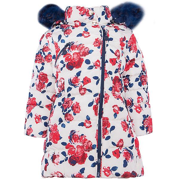 Пальто для девочки Sweet BerryВерхняя одежда<br>Пальто для девочки. <br><br>Температурный режим: до -5 градусов. Степень утепления – низкая. <br><br>* Температурный режим указан приблизительно — необходимо, прежде всего, ориентироваться на ощущения ребенка. Температурный режим работает в случае соблюдения правила многослойности – использования флисовой поддевы и термобелья.<br><br>Такая модель пальто для девочки отличается модным дизайном. Удачный крой обеспечит ребенку комфорт и тепло. Флисовая подкладка делает вещь идеальной для прохладной погоды. Она плотно прилегает к телу там, где нужно, и отлично сидит по фигуре. Декорирована модель опушкой на капюшоне и цветочным принтом.<br>Одежда от бренда Sweet Berry - это простой и выгодный способ одеть ребенка удобно и стильно. Всё изделия тщательно проработаны: швы - прочные, материал - качественный, фурнитура - подобранная специально для детей. <br><br>Дополнительная информация:<br><br>цвет: бежевый;<br>капюшон с опушкой;<br>материал: верх, подкладка, наполнитель - 100% полиэстер;<br>застежка: молния;<br>принт.<br><br>Пальто для девочки от бренда Sweet Berry можно купить в нашем интернет-магазине.<br>Ширина мм: 356; Глубина мм: 10; Высота мм: 245; Вес г: 519; Цвет: бежевый; Возраст от месяцев: 12; Возраст до месяцев: 15; Пол: Женский; Возраст: Детский; Размер: 80,98,92,86; SKU: 4931303;