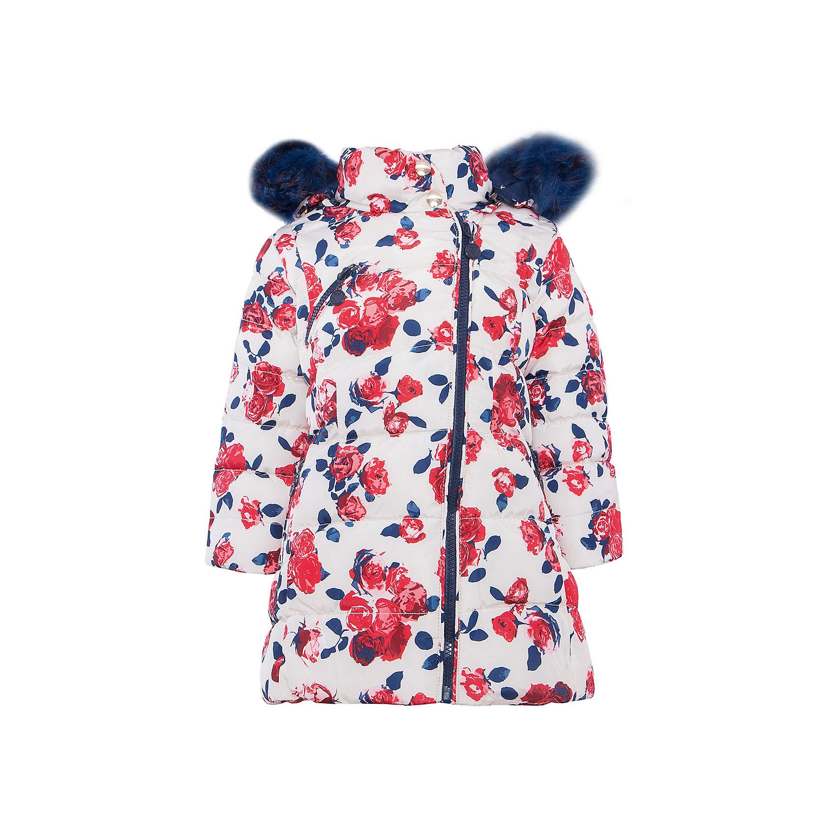 Пальто для девочки Sweet BerryВерхняя одежда<br>Пальто для девочки. <br><br>Температурный режим: до -5 градусов. Степень утепления – низкая. <br><br>* Температурный режим указан приблизительно — необходимо, прежде всего, ориентироваться на ощущения ребенка. Температурный режим работает в случае соблюдения правила многослойности – использования флисовой поддевы и термобелья.<br><br>Такая модель пальто для девочки отличается модным дизайном. Удачный крой обеспечит ребенку комфорт и тепло. Флисовая подкладка делает вещь идеальной для прохладной погоды. Она плотно прилегает к телу там, где нужно, и отлично сидит по фигуре. Декорирована модель опушкой на капюшоне и цветочным принтом.<br>Одежда от бренда Sweet Berry - это простой и выгодный способ одеть ребенка удобно и стильно. Всё изделия тщательно проработаны: швы - прочные, материал - качественный, фурнитура - подобранная специально для детей. <br><br>Дополнительная информация:<br><br>цвет: бежевый;<br>капюшон с опушкой;<br>материал: верх, подкладка, наполнитель - 100% полиэстер;<br>застежка: молния;<br>принт.<br><br>Пальто для девочки от бренда Sweet Berry можно купить в нашем интернет-магазине.<br><br>Ширина мм: 356<br>Глубина мм: 10<br>Высота мм: 245<br>Вес г: 519<br>Цвет: бежевый<br>Возраст от месяцев: 24<br>Возраст до месяцев: 36<br>Пол: Женский<br>Возраст: Детский<br>Размер: 98,80,86,92<br>SKU: 4931303
