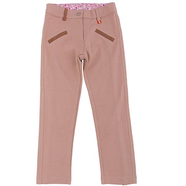 Брюки для девочки Sweet BerryБрюки<br>Эта модель брюк отличается модным дизайном и универсальной расцветкой. Удачный крой обеспечит ребенку комфорт и тепло. Плотный материал делает вещь идеальной для прохладной погоды. Она хорошо прилегает к телу там, где нужно, и отлично сидит по фигуре. Натуральный хлопок в составе материала обеспечит коже возможность дышать и не вызовет аллергии. В поясе - мягкая резинка.<br>Одежда от бренда Sweet Berry - это простой и выгодный способ одеть ребенка удобно и стильно. Всё изделия тщательно проработаны: швы - прочные, материал - качественный, фурнитура - подобранная специально для детей.<br><br>Дополнительная информация:<br><br>цвет: бежевый;<br>состав: 95% хлопок, 5% эластан, трикотаж;<br>в поясе - мягкая резинка;<br>декорированы рельефными швами и контрастным кантом под замшу.<br><br>Брюки для девочки от бренда Sweet Berry можно купить в нашем интернет-магазине.<br>Ширина мм: 215; Глубина мм: 88; Высота мм: 191; Вес г: 336; Цвет: бежевый; Возраст от месяцев: 36; Возраст до месяцев: 48; Пол: Женский; Возраст: Детский; Размер: 104,98,128,122,116,110; SKU: 4931402;