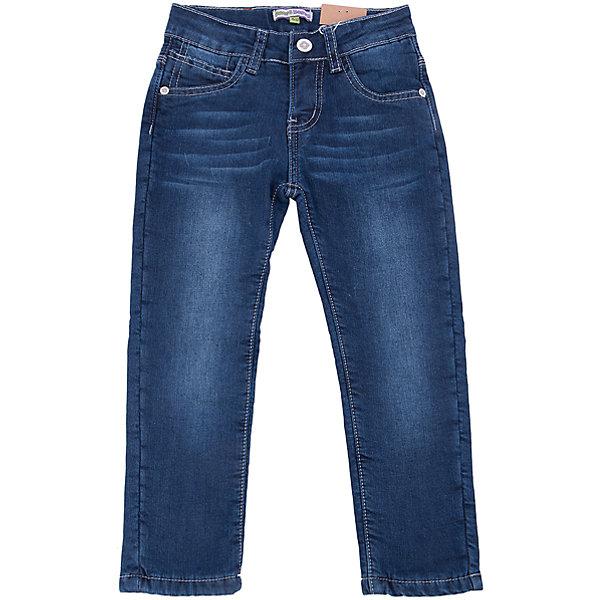 Джинсы для девочки Sweet BerryДжинсы<br>Такая модель джинсов для девочки отличается модным дизайном с контрастной прострочкой и потертостями. Удачный крой обеспечит ребенку комфорт и тепло. Мягкая и теплая подкладка делает вещь идеальной для прохладной погоды. Она плотно прилегает к телу там, где нужно, и отлично сидит по фигуре. Джинсы имеют удобный пояс с регулировкой резинкой внутри. Натуральный хлопок обеспечит коже возможность дышать и не вызовет аллергии.<br>Одежда от бренда Sweet Berry - это простой и выгодный способ одеть ребенка удобно и стильно. Всё изделия тщательно проработаны: швы - прочные, материал - качественный, фурнитура - подобранная специально для детей. <br><br>Дополнительная информация:<br><br>цвет: синий;<br>имитация потертостей;<br>материал: верх - 98% хлопок, 2% эластан, подкладка - 100% полиэстер (флис);<br>пояс с регулировкой размера внутри.<br><br>Джинсы для девочки от бренда Sweet Berry можно купить в нашем интернет-магазине.<br>Ширина мм: 215; Глубина мм: 88; Высота мм: 191; Вес г: 336; Цвет: синий; Возраст от месяцев: 36; Возраст до месяцев: 48; Пол: Женский; Возраст: Детский; Размер: 104,98,128,122,116,110; SKU: 4931701;