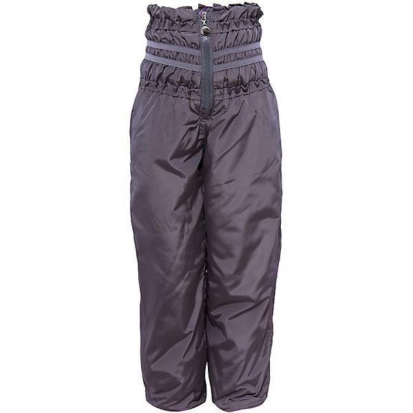 Брюки для девочки Sweet BerryВерхняя одежда<br>Утепленные брюки для девочки – стильный вариант для занятий спортом в холодную погоду или активного отдыха. Брюки выполнены из непромокаемой ткани. Завышенная талия не позволит брюкам сползти при активных движениях и сохранит тепло. Темный цвет стильно сочетается с любой одеждой и позволяет создать множество модных образов. Брюки легко поддаются очищению от любых загрязнений. Материалы, использованные при изготовлении одежды, полностью безопасны для детей и отвечают всем требованиям по качеству продукции данной категории.<br><br>Дополнительная информация: <br><br>завышенная талия;<br>пояс на резинке;<br>цвет: серый;<br>материал: полиэстер 100%.<br><br>Брюки для девочки от компании Sweet Berry можно приобрести в нашем магазине.<br>Ширина мм: 215; Глубина мм: 88; Высота мм: 191; Вес г: 336; Цвет: серый; Возраст от месяцев: 24; Возраст до месяцев: 36; Пол: Женский; Возраст: Детский; Размер: 98,104,110,116,122,128; SKU: 4931806;