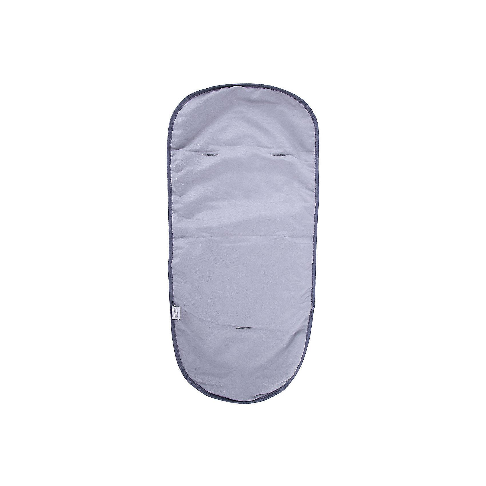 Матрасик в коляску замша, серыйСанки и снегокаты<br>Матрасик в коляску замша, серый, производителем которого является отечественный торговый бренд Ника, выполнен из сочетания материалов высокого качества, которые обеспечивают безопасность, комфорт, длительность использования, прочность и легкость в уходе. Верхняя часть изделия ? искусственная замша, которая обладает мягкостью; нижняя часть ? из полиэстера с пропиткой, что обеспечивает водоотталкивающие свойства. Благодаря этим свойствам, матрасик идеально подходит для зимних прогулок. Универсальный размер позволяет использовать изделие не только для детских колясок, но и для санок и автокресел. У матрасика предусмотрены прорези для ремней безопасности. <br><br>Дополнительная информация:<br><br>- Предназначение: для коляски, санок, автокресел<br>- Материал: полиэстер, искусственная замша, наполнитель ? синтепон<br>- Пол: для мальчика/для девочки<br>- Вес: 160 г<br>- Особенности ухода: допускается машинная стирка <br><br>Подробнее:<br><br>• Для детей в возрасте: от 0 месяцев<br>• Страна производитель: Россия<br>• Торговый бренд: Ника<br><br>Матрасик в коляску замша, серый можно купить в нашем интернет-магазине.<br><br>Ширина мм: 250<br>Глубина мм: 780<br>Высота мм: 25<br>Вес г: 160<br>Возраст от месяцев: 12<br>Возраст до месяцев: 60<br>Пол: Унисекс<br>Возраст: Детский<br>SKU: 4935347
