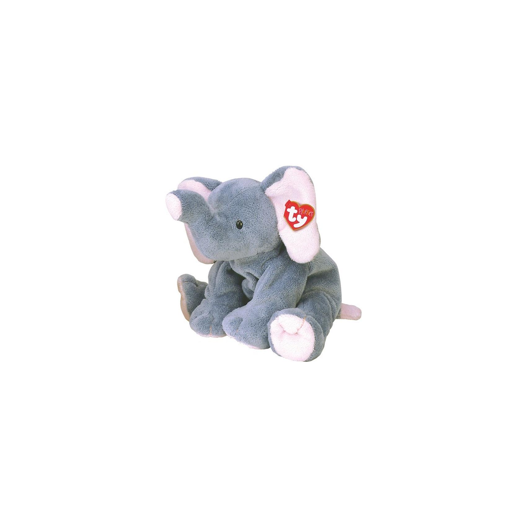 Cлон Winks , 25 смМягкие игрушки животные<br>Cлон Winks, 25 см – игрушка от бренда TY Inc (ТАЙ Инкорпорейтед), знаменитого своими мягкими игрушками, в качестве наполнителя для которых используются гранулы. Слон выполнен из качественного и гипоаллергенного плюша голубого и белого цветов. Используемые материалы делают игрушку прочной, устойчивой к изменению цвета и формы, ее разрешается стирать.<br>Cлон Winks, 25 см TY Inc непременно станет любимой игрушкой для вашего ребенка, а уникальный наполнитель будет способствовать  не  только развитию мелкой моторики пальцев, но и оказывать релаксирующее воздействие.<br><br>Дополнительная информация:<br><br>- Вид игр: сюжетно-ролевые игры, интерьерные игрушки, для коллекционирования<br>- Предназначение: для дома<br>- Материал: искусственный мех, пластик, наполнитель ? гранулы<br>- Высота: 25 см<br>- Особенности ухода: разрешается стирка<br>Подробнее:<br><br>• Для детей в возрасте: от 3 лет <br>• Страна производитель: Китай<br>• Торговый бренд: TY Inc <br><br>Cлона Winks, 25 см можно купить в нашем интернет-магазине.<br><br>Ширина мм: 470<br>Глубина мм: 350<br>Высота мм: 250<br>Вес г: 170<br>Возраст от месяцев: 36<br>Возраст до месяцев: 2147483647<br>Пол: Унисекс<br>Возраст: Детский<br>SKU: 4936258