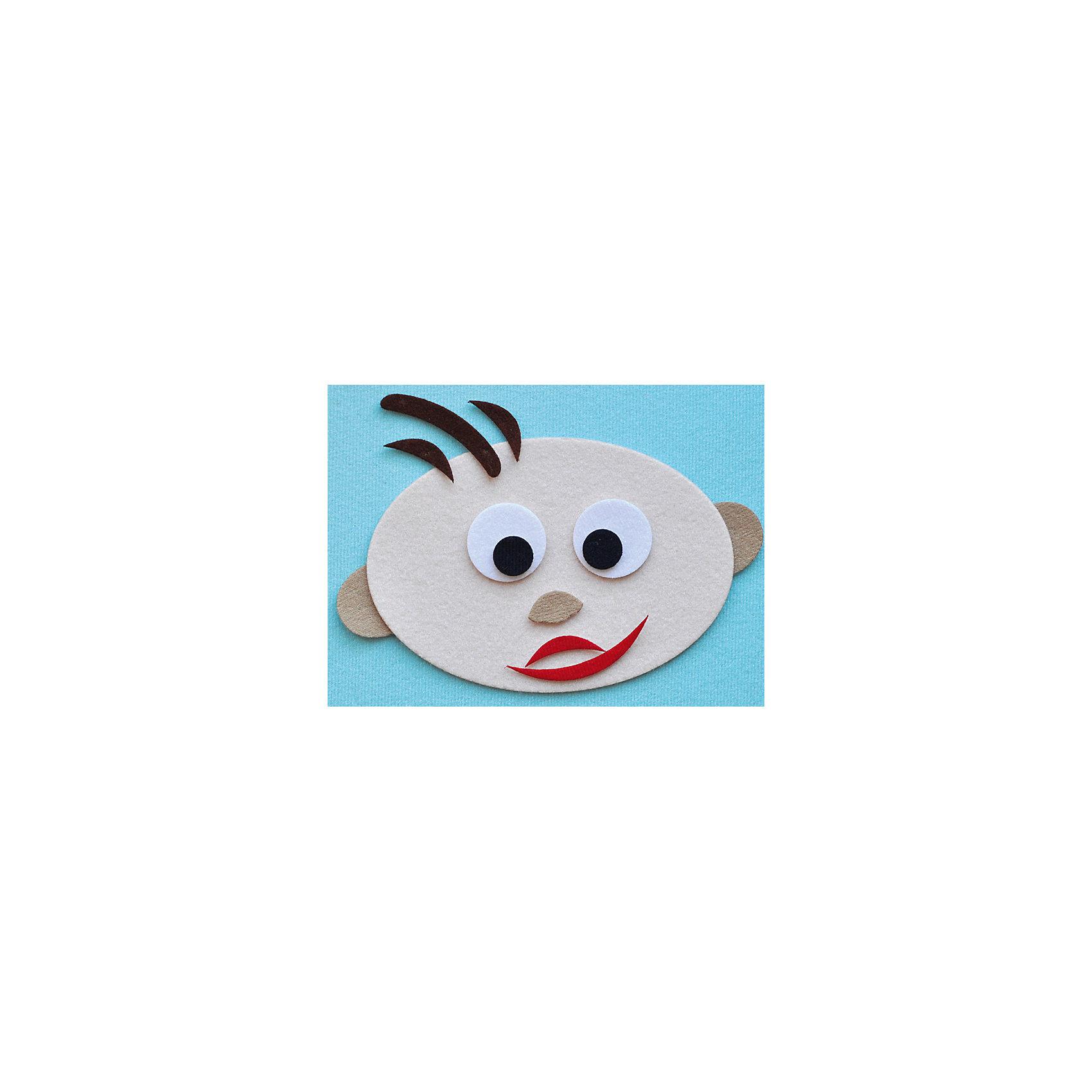 Игра на липучках Стигисмен, StigisСтигисы Стигисмен, Стигис от компании Стигис ТМ – это новое направление в развивающих игрушках для детей. Стигисы выполнены по инновационной технологии, представляющей собой основное поле и набор из фигурок- аппликаций. Элементы крепятся на поле за счет невидимых и безопасных липучек. Все элементы набора выполнены из качественных материалов, которые устойчивы к деформации и изменению цвета. Комплектация набора включает в экран и 17 различных элементов, позволяющих создать лицо человека с различными эмоциями.<br>Стигисы Стигисмен способствуют формированию цветовосприятий, развитию логического и пространственного мышления, обучает узнаванию различных эмоций на лице человека. <br><br>Дополнительная информация:<br><br>- Вид игр: сюжетно-ролевые игры, развивающие<br>- Предназначение: для дома, для детских садов, для развивающих центров<br>- Материал: текстиль<br>- Комплектация: экран 30*21 см, 17 фигурок<br>- Размер упаковки (ДхШхВ): 30*21,5*5 см<br>- Вес: 140 г<br>- Особенности ухода: допускается сухая чистка<br><br>Подробнее:<br><br>• Для детей в возрасте: от 2 лет и до 7 лет <br>• Страна производитель: Россия<br>• Торговый бренд: Стигис ТМ<br><br>Стигисы Стигисмен, Стигис можно купить в нашем интернет-магазине.<br><br>Ширина мм: 300<br>Глубина мм: 215<br>Высота мм: 5<br>Вес г: 140<br>Возраст от месяцев: 24<br>Возраст до месяцев: 120<br>Пол: Унисекс<br>Возраст: Детский<br>SKU: 4936348