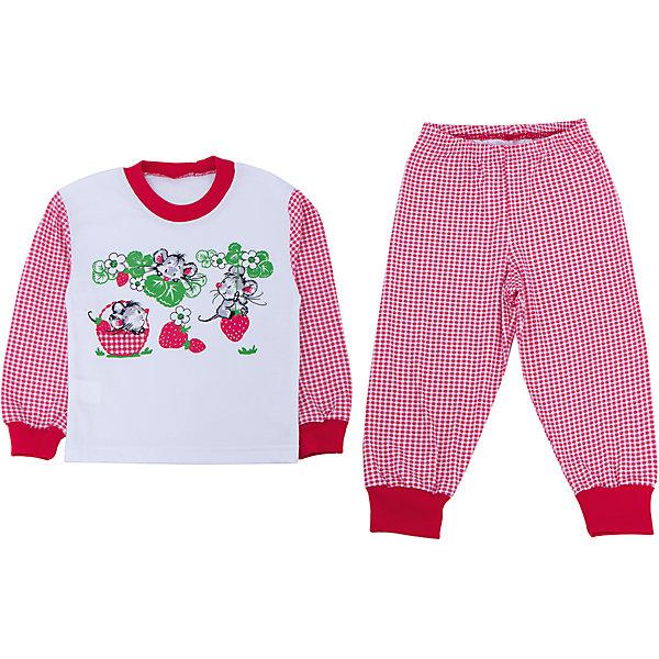 Пижама для девочки АпрельПижамы и сорочки<br>Пижама Апрель.<br><br>Характеристики:<br>• материал: хлопок<br>• цвет: белый<br><br>Яркая пижама от популярной марки Апрель выполнена из мягкого хлопка, приятного телу, что ребенок сможет оценить во время сна. Манжеты не позволят холодному воздуху проникнуть под одежду. Модель украшена ярким рисунком с мышками. В такой пижаме ваш ребенок увидит самые приятные и яркие сны!<br><br>Купить пижаму Апрель можно в нашем интернет-магазине.<br><br>Ширина мм: 281<br>Глубина мм: 70<br>Высота мм: 188<br>Вес г: 295<br>Цвет: красный/белый<br>Возраст от месяцев: 24<br>Возраст до месяцев: 36<br>Пол: Женский<br>Возраст: Детский<br>Размер: 98,116,92,104,110<br>SKU: 4936816
