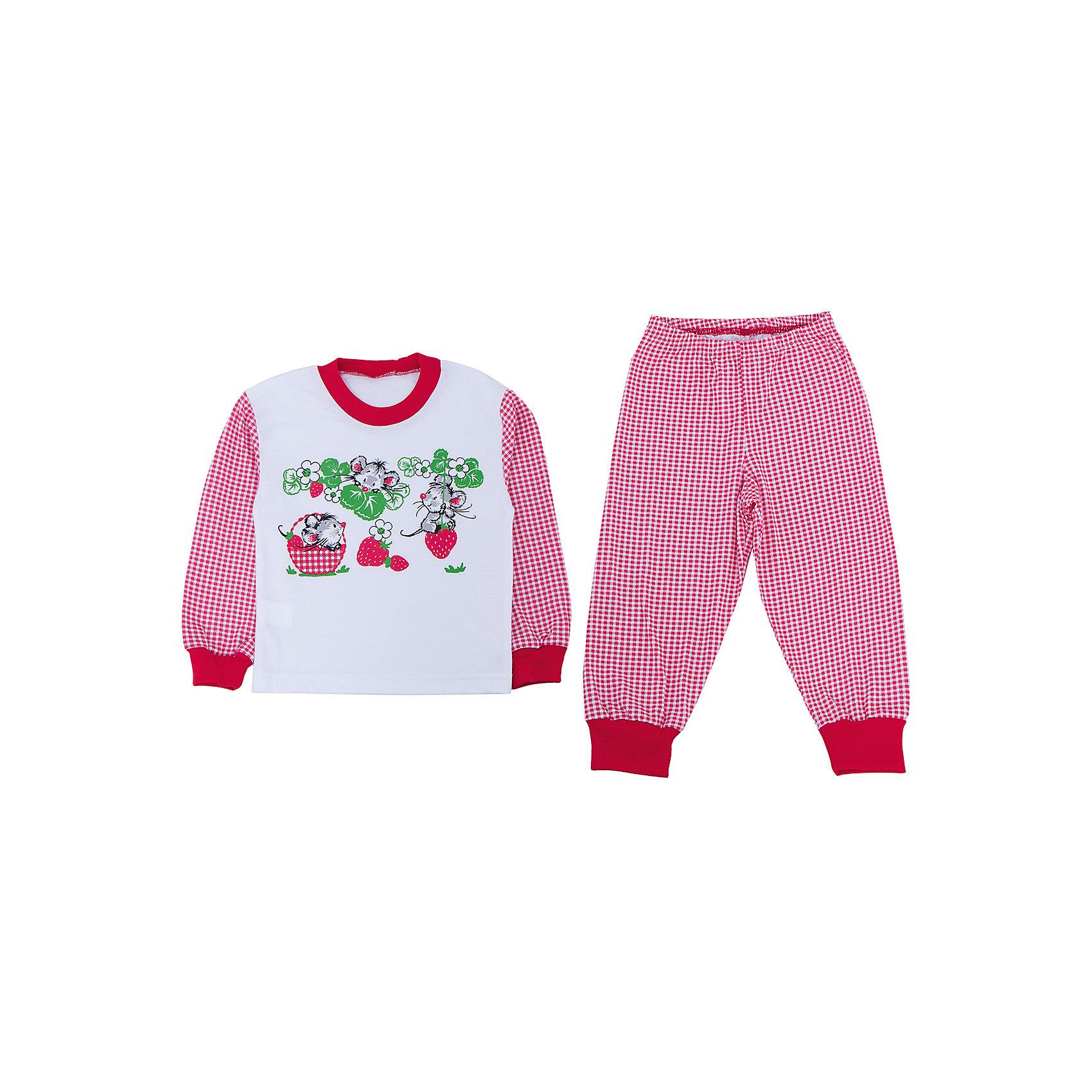 Пижама для девочки АпрельПижамы и сорочки<br>Пижама Апрель.<br><br>Характеристики:<br>• материал: хлопок<br>• цвет: белый<br><br>Яркая пижама от популярной марки Апрель выполнена из мягкого хлопка, приятного телу, что ребенок сможет оценить во время сна. Манжеты не позволят холодному воздуху проникнуть под одежду. Модель украшена ярким рисунком с мышками. В такой пижаме ваш ребенок увидит самые приятные и яркие сны!<br><br>Купить пижаму Апрель можно в нашем интернет-магазине.<br><br>Ширина мм: 281<br>Глубина мм: 70<br>Высота мм: 188<br>Вес г: 295<br>Цвет: белый/красный<br>Возраст от месяцев: 24<br>Возраст до месяцев: 36<br>Пол: Женский<br>Возраст: Детский<br>Размер: 104,110,116,92,98<br>SKU: 4936816
