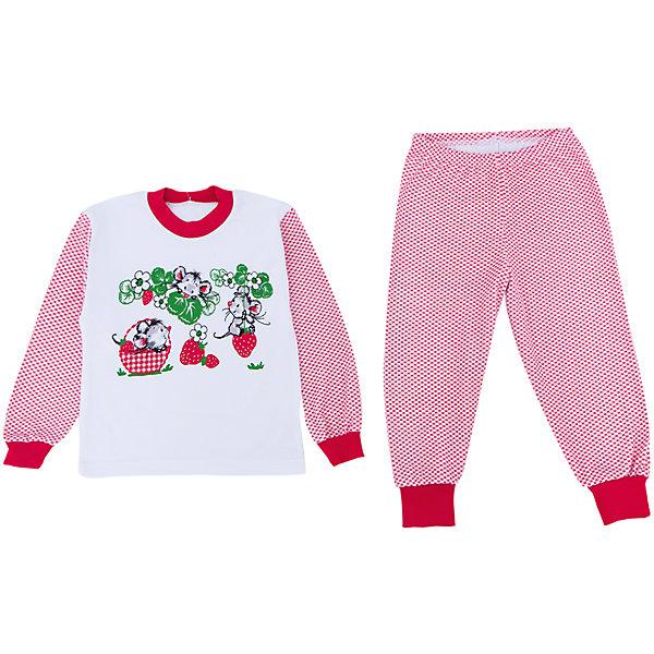Пижама для девочки АпрельПижамы и сорочки<br>Пижама Апрель.<br><br>Характеристики:<br>• материал: хлопок<br>• цвет: белый<br><br>Яркая пижама от популярной марки Апрель выполнена из мягкого хлопка, приятного телу, что ребенок сможет оценить во время сна. Манжеты не позволят холодному воздуху проникнуть под одежду. Модель украшена ярким рисунком с мышками. В такой пижаме ваш ребенок увидит самые приятные и яркие сны!<br><br>Купить пижаму Апрель можно в нашем интернет-магазине.<br><br>Ширина мм: 281<br>Глубина мм: 70<br>Высота мм: 188<br>Вес г: 295<br>Цвет: красный/белый<br>Возраст от месяцев: 18<br>Возраст до месяцев: 24<br>Пол: Женский<br>Возраст: Детский<br>Размер: 92,116,110,104,98<br>SKU: 4936833