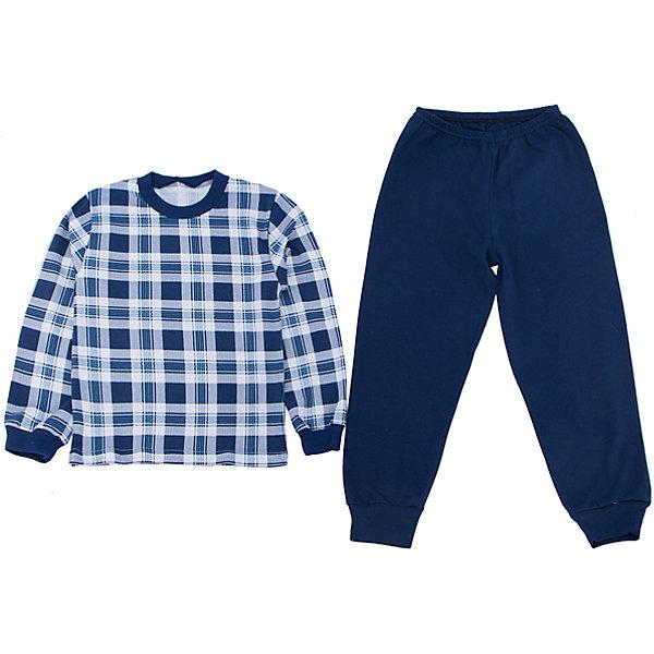 Пижама АпрельПижамы и сорочки<br>Пижама Апрель.<br><br>Характеристики:<br>• состав: 100% хлопок<br>• цвет: синий<br><br>Пижама от популярной марки Апрель подарит ребенку комфорт во время сна. Она изготовлена из мягкого хлопка, приятного телу. Манжеты и резинка на поясе помогают пижаме хорошо сидеть по фигуре и не дают холодному воздуху проникнуть под одежду. Расцветка в клетку подойдет и мальчикам, и девочкам.<br><br>Вы можете купить пижаму Апрель в нашем интернет-магазине.<br><br>Ширина мм: 281<br>Глубина мм: 70<br>Высота мм: 188<br>Вес г: 295<br>Цвет: синий<br>Возраст от месяцев: 96<br>Возраст до месяцев: 108<br>Пол: Унисекс<br>Возраст: Детский<br>Размер: 134,128,122,116,140<br>SKU: 4936857