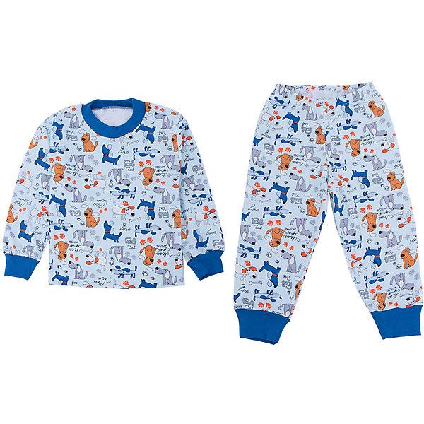 Пижама АпрельПижамы и сорочки<br>Пижама Апрель.<br><br>Характеристики:<br>• состав: 100% хлопок<br>• цвет: голубой<br><br>Пижама от популярной марки Апрель подарит ребенку комфорт во время сна. Она изготовлена из мягкого хлопка, приятного телу. Манжеты и резинка на поясе помогают пижаме хорошо сидеть по фигуре и не дают холодному воздуху проникнуть под одежду. Расцветка с забавным принтом с собачками понравится любому ребенку!<br><br>Вы можете купить пижаму Апрель в нашем интернет-магазине.<br>Ширина мм: 281; Глубина мм: 70; Высота мм: 188; Вес г: 295; Цвет: голубой; Возраст от месяцев: 60; Возраст до месяцев: 72; Пол: Унисекс; Возраст: Детский; Размер: 116,86,110,104,98,92; SKU: 4936875;