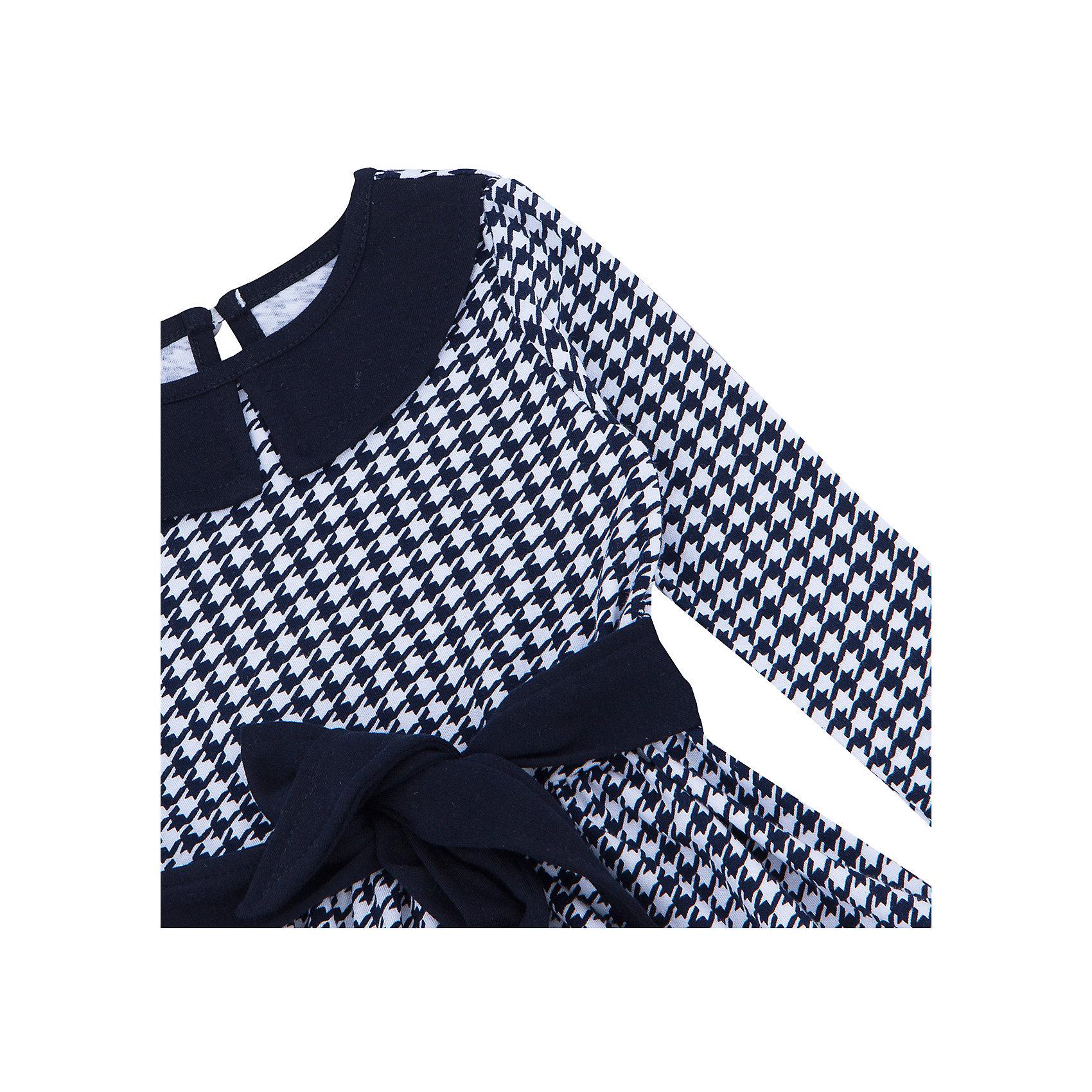 Платье для девочки Апрель от myToys