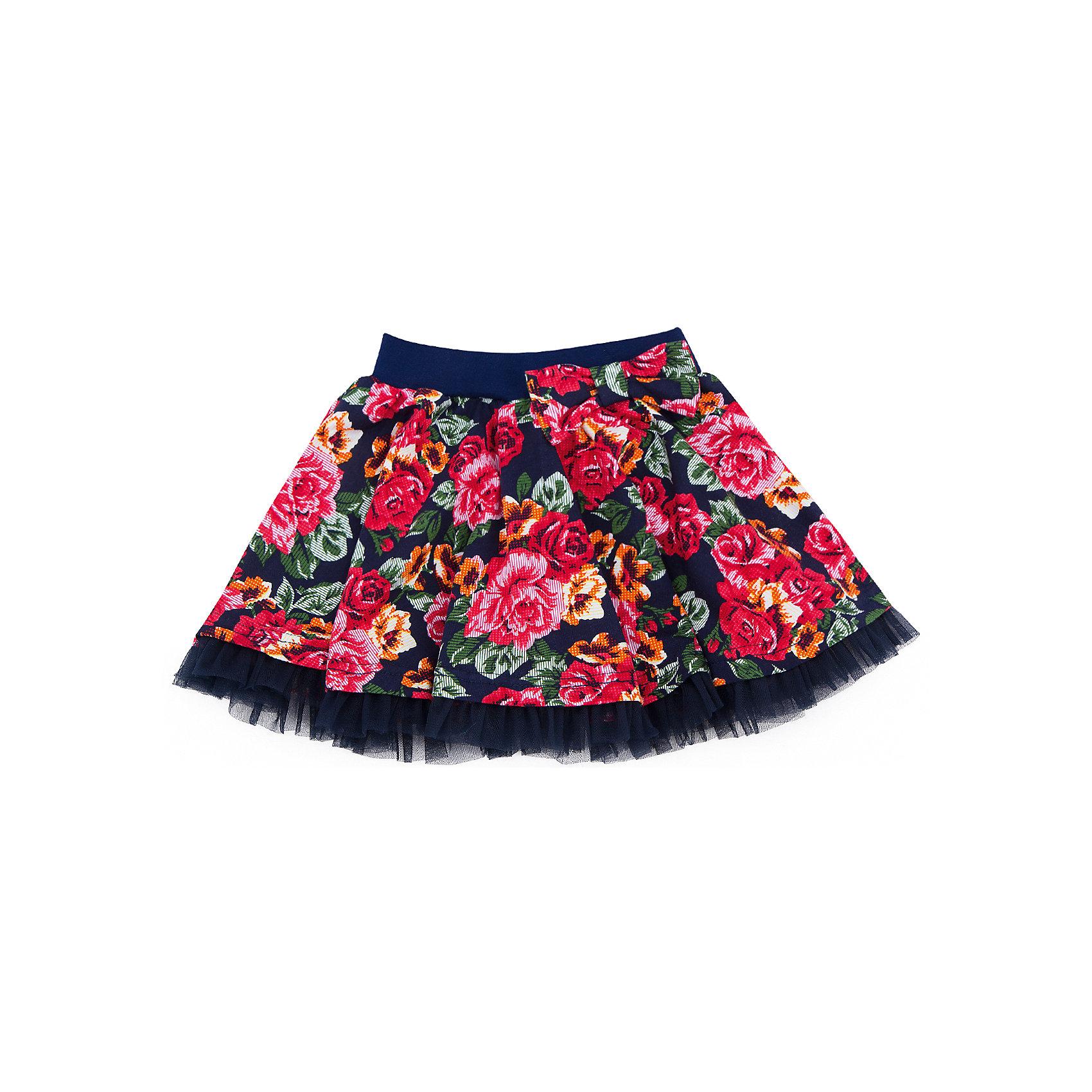 Апрель Юбка для девочки Апрель юбка для девочки ge520743 разноцветный gaialuna