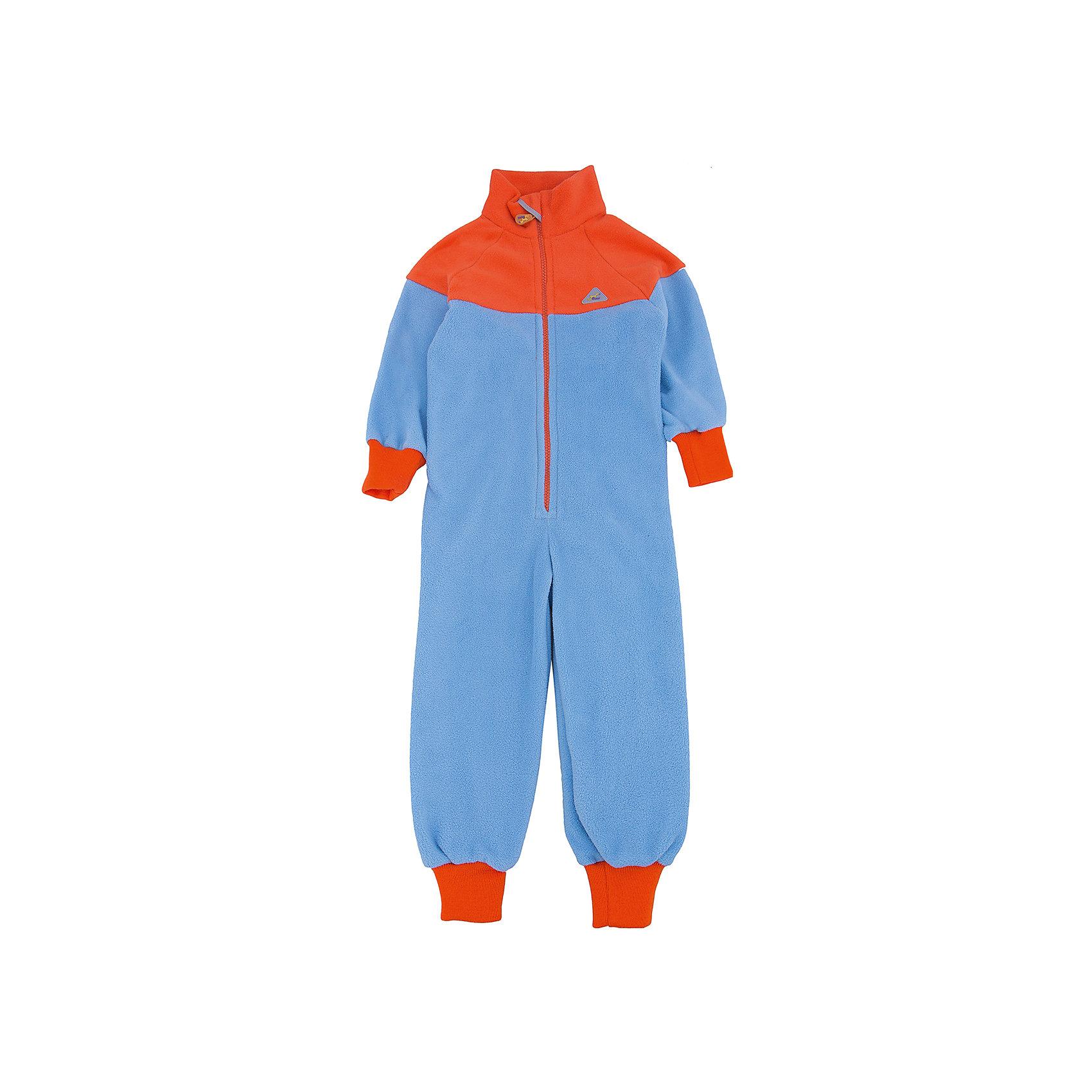 Комбинезон Чемпион для мальчика ЛисФлисФлис и термобелье<br>Характеристики комбинезона:<br><br>- пол: для мальчиков<br>- комплект: комбинезон<br>- длина рукава: длинные<br>- цвет: голубой/оранжевый<br>- вид застежки: молния<br>- материал: флис<br>- уход: предварительная стирка<br>- рисунок: без рисунка<br>- утеплитель: без утепления<br>- назначение: повседневная<br>- сезон: круглогодичный<br>- страна бренда: Россия<br>- страна производитель: Россия<br><br>Комбинезон торговой марки ЛисФлис Чемпион является постоянным хитом продаж благодаря идеальному соотношению цены и качества. Изделие обладает качественной фурнитурой, ровными строчками, красивыми декоративными элементами. Комбинезон выполнен из плотного флиса 280 г. с манжетами на рукавах и штанинах, со специальной защитой-стоппером от молнии и резинкой на спине для лучшей посадки изделия.<br><br>Комбинезон для мальчика торговой марки ЛисФлис  можно купить в нашем интернет-магазине.<br><br>Ширина мм: 215<br>Глубина мм: 88<br>Высота мм: 191<br>Вес г: 336<br>Цвет: оранжевый/синий<br>Возраст от месяцев: 84<br>Возраст до месяцев: 96<br>Пол: Мужской<br>Возраст: Детский<br>Размер: 128,80,86,92,98,104,110,116,122<br>SKU: 4938861