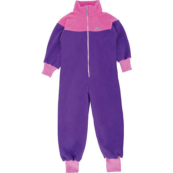 Комбинезон Чемпион для девочки ЛисФлисФлис и термобелье<br>Характеристики комбинезона:<br><br>- пол: для девочек <br>- комплект: комбинезон<br>- длина рукава: длинные<br>- цвет: розовый/фиолетовый <br>- вид застежки: молния<br>- материал: флис<br>- уход: предварительная стирка<br>- рисунок: бабочка<br>- утеплитель: без утепления<br>- назначение: повседневная<br>- сезон: круглогодичный<br>- страна бренда: Россия<br>- страна производитель: Россия<br><br>Комбинезон для девочки – это идеальный вариант под мембранную одежду. Изделие можно одевать как поддеву (дополнительный утепляющий слой) под мембранную одежду при минусовой температуре. А как самостоятельный элемент одежды (верхний слой) от +10 градусов. Прекрасный вариант на межсезонье и зиму. Прочная молния комбинезона расстегивается и застегивается одним движением руки. Удобные широкие эластичные манжеты обеспечат идеальную посадку по фигуре. Комбинезон удачно притален сзади.<br><br>Комбинезон для девочки торговой марки ЛисФлис  можно купить в нашем интернет-магазине.<br>Ширина мм: 215; Глубина мм: 88; Высота мм: 191; Вес г: 336; Цвет: лиловый; Возраст от месяцев: 84; Возраст до месяцев: 96; Пол: Женский; Возраст: Детский; Размер: 128,92,80,86,134,122,116,110,104,98; SKU: 4938881;