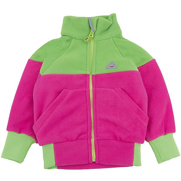 Толстовка Чемпион для девочки ЛисФлисФлис и термобелье<br>Характеристики кофты Чемпион: <br><br>- комплектация: кофта<br>- пол: для девочек<br>- цвет: зеленый, розовый<br>- длина рукава: длинные<br>- вид застежки: молния<br>- тип карманов: накладные<br>- покрой: прямой<br>- декоративные элементы: логотип ЛисФлис<br>- фактура материала: флис<br>- уход за вещами: предварительная стирка<br>- рисунок: без рисунка<br>- назначение: повседневная<br>- вырез горловины: воротник-стойка<br>- сезон: круглогодичный<br>- страна бренда: Россия<br>- страна производитель: Россия<br><br>Кофта Чемпион для девочек от российской торговой марки ЛисФлис постоянный хит продаж благодаря идеальному соотношению цены и качества. Кофта выполнена из плотного флиса 280 г. с манжетами на рукавах, с резинкой по низу изделия и специальной защитой-стоппером от молнии. Кофта Чемпион выполнена в ярких цветах.<br><br>Кофту Чемпион торговой марки ЛисФлис  можно купить в нашем интернет-магазине.<br><br>Ширина мм: 190<br>Глубина мм: 74<br>Высота мм: 229<br>Вес г: 236<br>Цвет: зеленый/розовый<br>Возраст от месяцев: 12<br>Возраст до месяцев: 15<br>Пол: Женский<br>Возраст: Детский<br>Размер: 80,146,140,134,128,122,116,110,104,98,92,86<br>SKU: 4938940