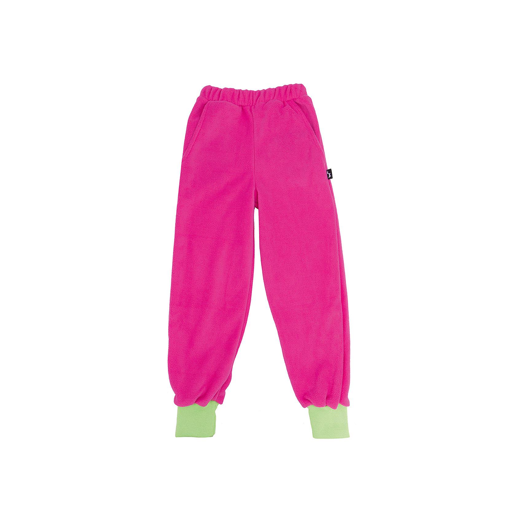Штаны Чемпион для девочки ЛисФлисФлис и термобелье<br>Характеристики штанов для девочки: <br><br>- комплектация: штаны<br>- пол: для девочки<br>- цвет: розовый, фиолетовый<br>- тип карманов: накладные; прорезные<br>- вид застежки: без застежки; резинка<br>- крой брючин: прямой<br>- тип посадки: средняя посадка<br>- фактура материала: флис<br>- уход за вещами: предварительная стирка<br>- рисунок: без рисунка<br>- плотность: синтетического утеплителя<br>- утеплитель: без утепления<br>- назначение: повседневная<br>- характеристика пух/перо: fill power<br>- сезон: круглогодичный<br>- страна бренда: Россия<br>- страна производитель: Россия<br><br>Штаны Чемпион для девочек торговой марки ЛисФлис по достоинству оценены покупателями благодаря своему высокому качеству и невысокой цене. Штаны выполнены из плотного флиса (280 г.) с манжетами на штанинах и резинкой сверху. Будут незаменимы в холодную погоду как поддева под комбинезон или комплект, или как самостоятельный вариант в более теплое время года.<br><br>Штаны для девочки торговой марки ЛисФлис  можно купить в нашем интернет-магазине.<br><br>Ширина мм: 215<br>Глубина мм: 88<br>Высота мм: 191<br>Вес г: 336<br>Цвет: зеленый/розовый<br>Возраст от месяцев: 84<br>Возраст до месяцев: 96<br>Пол: Женский<br>Возраст: Детский<br>Размер: 128,110,116,122,134,140,146,80,86,92,98,104<br>SKU: 4938992