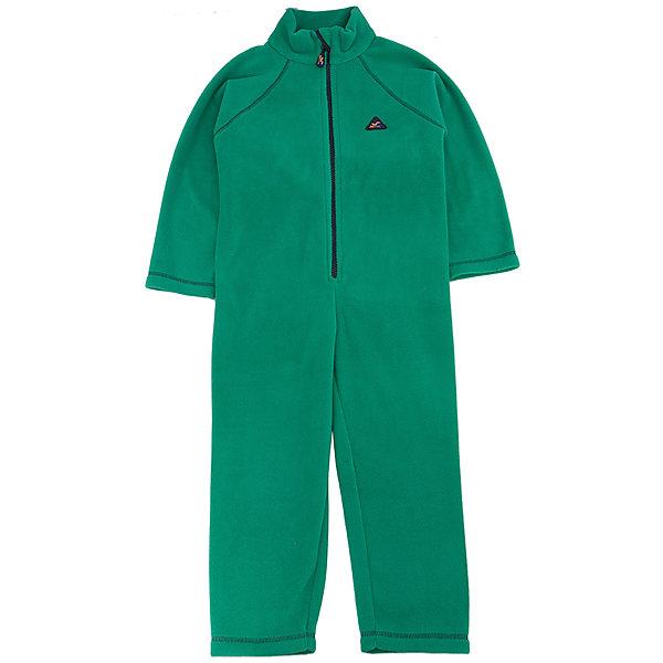 Комбинезон Радуга ЛисФлисФлис и термобелье<br>Характеристики комбинезона:<br><br>- пол: для девочек, для мальчиков<br>- комплект: комбинезон<br>- длина рукава: длинные<br>- цвет: зеленый<br>- вид застежки: молния<br>- материал: флис<br>- уход: предварительная стирка<br>- рисунок: без рисунка<br>- утеплитель: без утепления<br>- назначение: повседневная<br>- сезон: круглогодичный<br>- страна бренда: Россия<br>- страна производитель: Россия<br><br>Комбинезон торговой марки ЛисФлис под названием Радуга - самое удачное сочетание цены и качества! Компания ЛисФлис использует только лучший флис самого высокого качества с двусторонней антипиллинговой обработкой и дополнительной обработкой SoftWare для большей мягкости изделий. Детский флисовый комбинезон  выполнен из микрофлиса, он очень легкий и удобный. Отлично подойдет в качестве поддевы под зимний комбинезон, а также можно использовать как самостоятельный вариант одежды. Его просто надевать и снимать.<br><br>Комбинезон торговой марки ЛисФлис можно купить в нашем интернет-магазине.<br><br>Ширина мм: 215<br>Глубина мм: 88<br>Высота мм: 191<br>Вес г: 336<br>Цвет: зеленый<br>Возраст от месяцев: 96<br>Возраст до месяцев: 108<br>Пол: Унисекс<br>Возраст: Детский<br>Размер: 116,110,104,98,92,86,134,80,146,140,128,122<br>SKU: 4939085