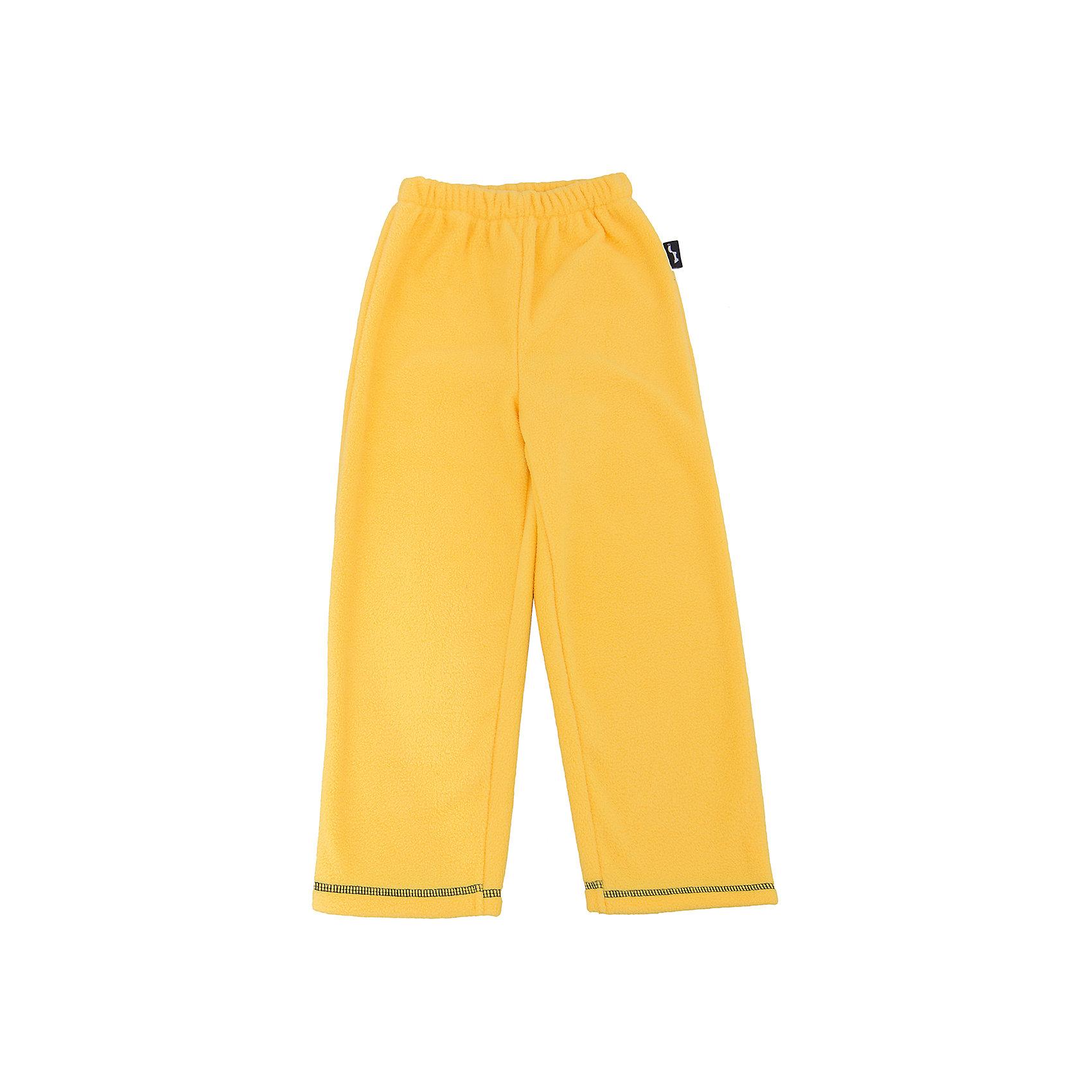 Штаны Радуга ЛисФлисФлис и термобелье<br>Характеристики штанов: <br><br>- комплектация: штаны<br>- пол: для мальчика, для девочки<br>- цвет: желтый<br>- вид застежки: без застежки; резинка<br>- крой брючин: прямой<br>- тип посадки: средняя посадка<br>- фактура материала: флис<br>- уход за вещами: предварительная стирка<br>- рисунок: без рисунка<br>- плотность: синтетического утеплителя<br>- утеплитель: без утепления<br>- назначение: повседневная<br>- характеристика пух/перо: fill power<br>- сезон: круглогодичный<br>- страна бренда: Россия<br>- страна производитель: Россия<br><br>Штаны Радуга торговой марки ЛисФлис будут отличным приобретение для Вашего ребенка, благодаря богатству цветов выбора и доступной цене! В штанах Радуга удобно, комфортно и тепло в любое время года.<br><br>Штаны для мальчика торговой марки ЛисФлис  можно купить в нашем интернет-магазине.<br><br>Ширина мм: 215<br>Глубина мм: 88<br>Высота мм: 191<br>Вес г: 336<br>Цвет: желтый<br>Возраст от месяцев: 12<br>Возраст до месяцев: 15<br>Пол: Унисекс<br>Возраст: Детский<br>Размер: 80,146,86,92,98,104,110,116,122,128,134,140<br>SKU: 4939202