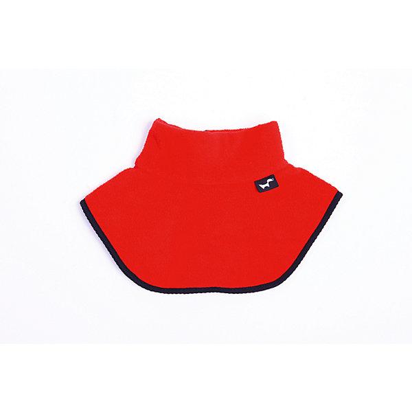 Манишка  ЛисФлисШарфы, платки<br>Характеристики двустороннего шарфа:<br><br>-комплектация: манишка<br>- пол: для девочек, для мальчиков<br>- рисунок: без рисунка, логотип ЛисФлис<br>- цвет: красный<br>- фактура материала: флис<br>- сезон: круглогодичный<br>- страна бренда: Россия<br>- страна производитель: Россия<br><br>Если Ваш малыш подвижный и любит много времени проводить на улице в подвижных играх, то для прогулок ему подойдет манишка. Это удобный аксессуар, который остается на шее, как бы ребенок не двигался! Изделие выполнено из флиса 280 гр. и будет прекрасно сочетаться с контрастной верхней одеждой.<br><br>Шарф двусторонний торговой марки ЛисФлис  можно купить в нашем интернет-магазине.<br><br>Ширина мм: 89<br>Глубина мм: 117<br>Высота мм: 44<br>Вес г: 155<br>Цвет: красный<br>Возраст от месяцев: 36<br>Возраст до месяцев: 108<br>Пол: Унисекс<br>Возраст: Детский<br>Размер: one size<br>SKU: 4939403