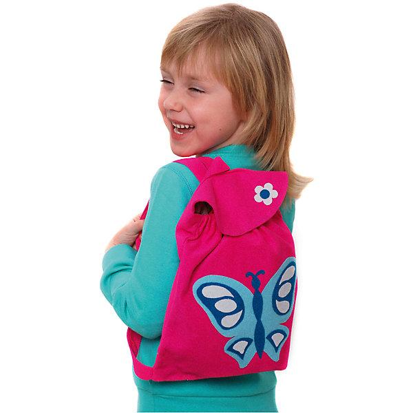 Стигис-аппликация Рюкзак детский, розовыйШитьё<br>С помощью набора для стигис-аппликации ребенок сможет создать себе уникальный рюкзачок с собственным дизайном.  Для создания красивой аппликации нужно  лишь придумать желаемый рисунок, нарисовать его на stigis-ткани, вырезать, приложить к рюкзаку и прогладить утюгом. Если готовая аппликация не понравилась, ее можно легко удалить, прогладив утюгом еще раз. Все материалы гипоаллергенны и безопасны. Такое творчество развивает усидчивость, аккуратность и дизайнерские способности ребенка. Прекрасный выбор для начинающих дизайнеров!<br><br>Дополнительная информация:<br>В комплекте: рюкзачок, stigis-ткань, выкройки, инструкция<br>Цвет: розовый<br>Размер: 3,5х27х20 см<br>Вес: 120 грамм<br>Набор для стигис-аппликации Рюкзачок можно приобрести в нашем интернет-магазине.<br>Ширина мм: 200; Глубина мм: 270; Высота мм: 35; Вес г: 120; Возраст от месяцев: 36; Возраст до месяцев: 72; Пол: Унисекс; Возраст: Детский; SKU: 4939430;
