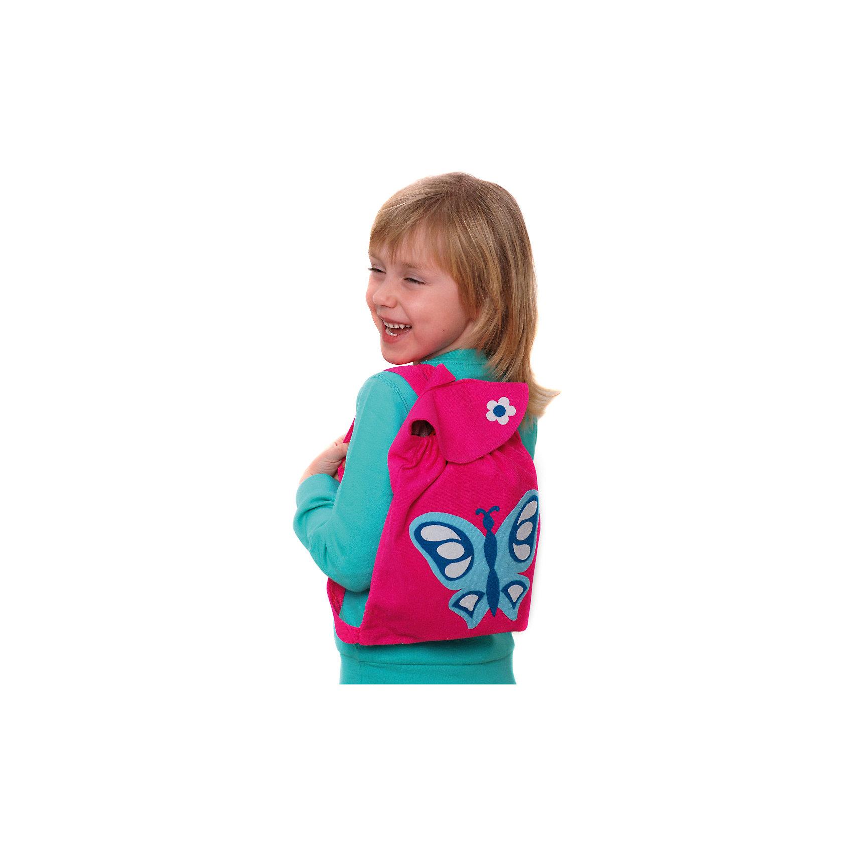 Стигис-аппликация Рюкзак детский, розовыйРукоделие<br>С помощью набора для стигис-аппликации ребенок сможет создать себе уникальный рюкзачок с собственным дизайном.  Для создания красивой аппликации нужно  лишь придумать желаемый рисунок, нарисовать его на stigis-ткани, вырезать, приложить к рюкзаку и прогладить утюгом. Если готовая аппликация не понравилась, ее можно легко удалить, прогладив утюгом еще раз. Все материалы гипоаллергенны и безопасны. Такое творчество развивает усидчивость, аккуратность и дизайнерские способности ребенка. Прекрасный выбор для начинающих дизайнеров!<br><br>Дополнительная информация:<br>В комплекте: рюкзачок, stigis-ткань, выкройки, инструкция<br>Цвет: розовый<br>Размер: 3,5х27х20 см<br>Вес: 120 грамм<br>Набор для стигис-аппликации Рюкзачок можно приобрести в нашем интернет-магазине.<br><br>Ширина мм: 200<br>Глубина мм: 270<br>Высота мм: 35<br>Вес г: 120<br>Возраст от месяцев: 36<br>Возраст до месяцев: 72<br>Пол: Унисекс<br>Возраст: Детский<br>SKU: 4939430