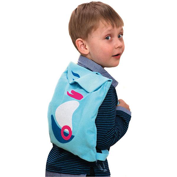 Стигис-аппликация Рюкзак детский, голубойБумага<br>С помощью набора для стигис-аппликации ребенок сможет создать себе уникальный рюкзачок с собственным дизайном.  Для создания красивой аппликации нужно  лишь придумать желаемый рисунок, нарисовать его на stigis-ткани, вырезать, приложить к рюкзаку и прогладить утюгом. Если готовая аппликация не понравилась, ее можно легко удалить, прогладив утюгом еще раз. Все материалы гипоаллергенны и безопасны. Такое творчество развивает усидчивость, аккуратность и дизайнерские способности ребенка. Прекрасный выбор для начинающих дизайнеров!<br><br>Дополнительная информация:<br>В комплекте: рюкзачок, stigis-ткань, выкройки, инструкция<br>Цвет: голубой<br>Размер: 3,5х27х20 см<br>Вес: 120 грамм<br>Набор для стигис-аппликации Рюкзачок можно приобрести в нашем интернет-магазине.<br><br>Ширина мм: 200<br>Глубина мм: 270<br>Высота мм: 35<br>Вес г: 120<br>Возраст от месяцев: 36<br>Возраст до месяцев: 72<br>Пол: Унисекс<br>Возраст: Детский<br>SKU: 4939434