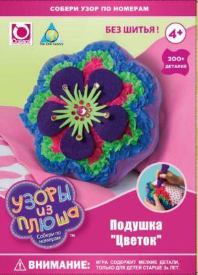 Origami Подушечка для декорирования Цветок