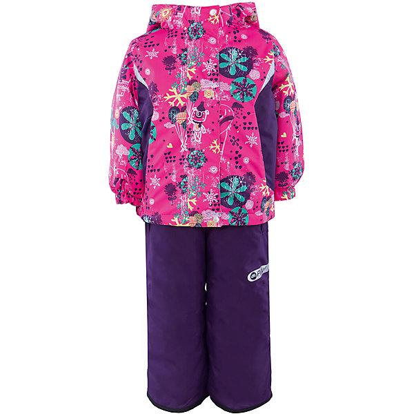 Комплект: куртка и полукомбинезон для девочки atPlay!Верхняя одежда<br>Зимой необходимо особенно тщательно подходить к подбору одежды для ребенка. Чтобы обеспечить ему тепло, сухость и комфорт, можно выбрать этот костюм, сшитый из мембранного материала.<br>Он позволяет коже дышать, помогает выводить лишнюю влагу, при этом не позволяет ребенку замерзнуть или промокнуть. Выглядит при этом модель очень симпатично! Изделие выполнено очень качественно. Фурнитура для него подбиралась с учетом особенностей детского организма. В комплекте идет курточка, полукомбинезон.<br><br><br>Дополнительная информация:<br><br>цвет: фиолетовый;<br>материал: полиэстер, фурнитура YKK, водо- и грязеотталкивающее покрытие Teflon, подкладка - флис;<br>утеплитель: Thinsulate 200 г;<br>температурный режим: от -30°С до +5° С;<br>мягкие элементы на капюшоне и воротнике;<br>паропроницаемость: 10000 г / м.куб. / 24 ч;<br>водонепроницаемость: 10000 мм / 24 ч;<br>швы проклеены;<br>капюшон регулируется.<br><br>Костюм для девочки от бренда atPlay! можно приобрести в нашем интернет-магазине.<br><br>Ширина мм: 356<br>Глубина мм: 10<br>Высота мм: 245<br>Вес г: 519<br>Цвет: розовый<br>Возраст от месяцев: 12<br>Возраст до месяцев: 18<br>Пол: Женский<br>Возраст: Детский<br>Размер: 86,98,92<br>SKU: 4940472