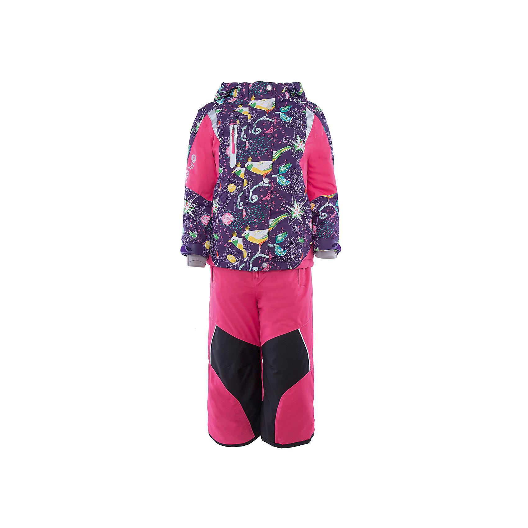 Комплект: куртка и полукомбинезон для девочки atPlay!В холода необходимо особенно тщательно подходить к подбору одежды для ребенка. Чтобы обеспечить ему тепло, сухость и комфорт, можно выбрать этот костюм, сшитый из мембранного материала.<br>Он позволяет коже дышать, помогает выводить лишнюю влагу, при этом не позволяет ребенку замерзнуть или промокнуть. Выглядит при этом модель очень симпатично! Изделие выполнено очень качественно. Фурнитура для него подбиралась с учетом особенностей детского организма. В комплекте идет курточка и полукомбинезон.<br><br><br>Дополнительная информация:<br><br>цвет: розовый;<br>материал: полиэстер, фурнитура YKK, водо- и грязеотталкивающее покрытие Teflon, нижний комбинезон - флис;<br>утеплитель: Thinsulate 150 г;<br>температурный режим: от -25° С до +5° С;<br>мягкие элементы на капюшоне и воротнике;<br>паропроницаемость: 10000 г / м.куб. / 24 ч;<br>водонепроницаемость: 10000 мм / 24 ч;<br>швы проклеены;<br>капюшон регулируется.<br><br>Костюм для девочки от бренда atPlay! можно приобрести в нашем интернет-магазине.<br><br>Ширина мм: 356<br>Глубина мм: 10<br>Высота мм: 245<br>Вес г: 519<br>Цвет: розовый<br>Возраст от месяцев: 84<br>Возраст до месяцев: 96<br>Пол: Женский<br>Возраст: Детский<br>Размер: 128,104,110,116,122<br>SKU: 4940516