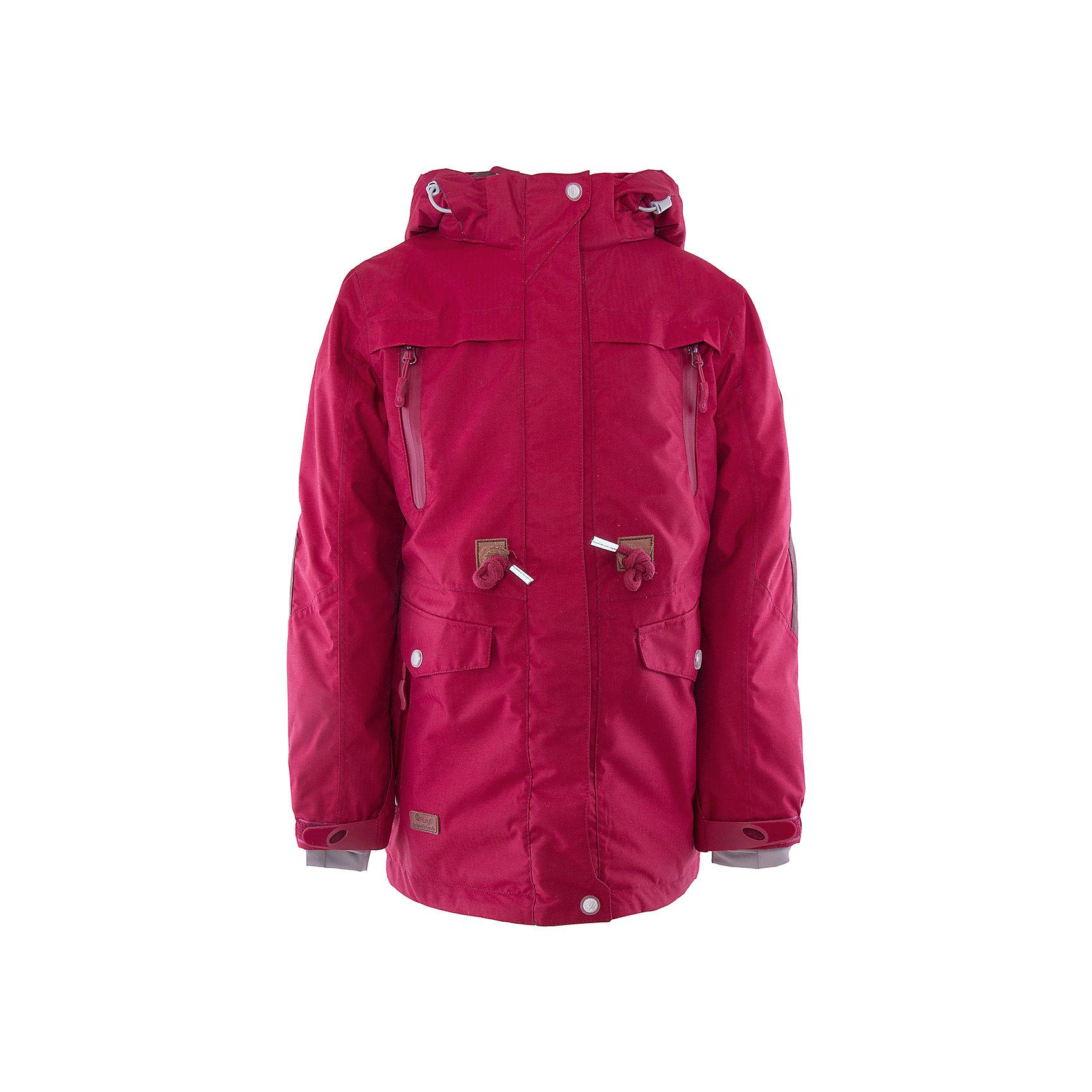 Куртка для девочки atPlay!Верхняя одежда<br>Зимой необходимо особенно тщательно подходить к подбору одежды для ребенка. Чтобы обеспечить ему тепло, сухость и комфорт, можно выбрать эту куртку, сшитую из мембранного материала.<br>Он позволяет коже дышать, помогает выводить лишнюю влагу, при этом не позволяет ребенку замерзнуть или промокнуть. Выглядит при этом модель очень симпатично! Изделие выполнено очень качественно. Фурнитура для него подбиралась с учетом особенностей детского организма. Курточка удлиненная, с капюшоном.<br><br>Дополнительная информация:<br><br>цвет: красный;<br>материал: полиэстер, фурнитура YKK, водо- и грязеотталкивающее покрытие Teflon;<br>утеплитель: Thinsulate 150 г;<br>температурный режим: от - 25° С до +5° С;<br>капюшон;<br>паропроницаемость: 10000 г / м.куб. / 24 ч;<br>водонепроницаемость: 10000 мм / 24 ч;<br>планка от ветра;<br>легко чистить.<br><br>Куртку для девочки от бренда atPlay! можно приобрести в нашем интернет-магазине.<br><br>Ширина мм: 356<br>Глубина мм: 10<br>Высота мм: 245<br>Вес г: 519<br>Цвет: красный<br>Возраст от месяцев: 120<br>Возраст до месяцев: 132<br>Пол: Женский<br>Возраст: Детский<br>Размер: 146,134,152,158,140<br>SKU: 4940538
