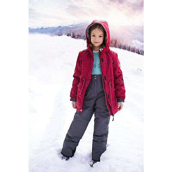 Брюки для девочки atPlay!Верхняя одежда<br>Зимой необходимо особенно тщательно подходить к подбору одежды для ребенка. Чтобы обеспечить ему тепло, сухость и комфорт, можно выбрать эти брюки, сшитые из мембранного материала.<br>Он позволяет коже дышать, помогает выводить лишнюю влагу, при этом не позволяет ребенку замерзнуть или промокнуть. Выглядит при этом модель очень симпатично! Изделие выполнено очень качественно. Фурнитура для него подбиралась с учетом особенностей детского организма. Брюки очень удобные, лямки регулируются.<br><br>Дополнительная информация:<br><br>цвет: серый;<br>материал: полиэстер, фурнитура YKK, водо- и грязеотталкивающее покрытие Teflon;<br>утеплитель: Thinsulate 150 г;<br>температурный режим: от - 25° С до +5° С;<br>капюшон;<br>паропроницаемость: 10000 г / м.куб. / 24 ч;<br>водонепроницаемость: 10000 мм / 24 ч;<br>регулируемые лямки;<br>швы проклеены;<br>защита от снега;<br>легко чистить.<br><br>Брюки для девочки от бренда atPlay! можно приобрести в нашем интернет-магазине.<br>Ширина мм: 356; Глубина мм: 10; Высота мм: 245; Вес г: 519; Цвет: серый; Возраст от месяцев: 96; Возраст до месяцев: 108; Пол: Женский; Возраст: Детский; Размер: 134,158,152,146,140; SKU: 4940567;