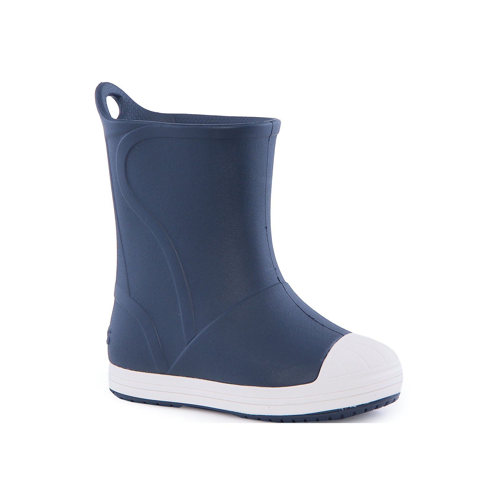 Резиновые сапоги Kids' Crocs Bump It Rain Boot Crocs