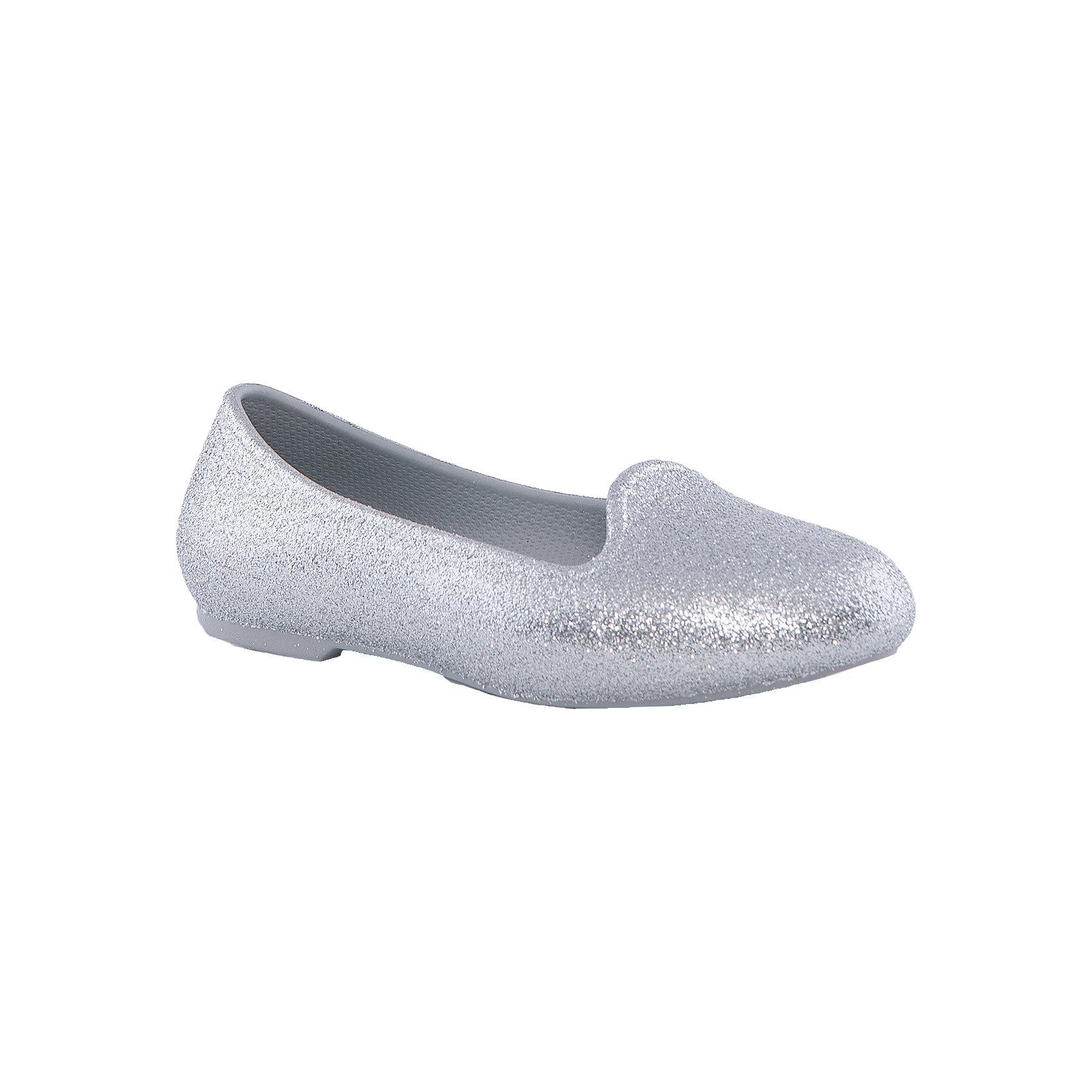 crocs Сабо для девочки Crocs