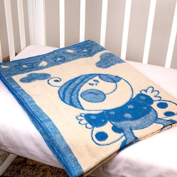 Одеяло байковое Букашки, 100х140, Baby Nice, голубойОдеяла в кроватку новорождённого<br>Постельные принадлежности для детей должны быть качественными и безопасными. Это одеяло разработано специально для малышей, оно обеспечивает комфорт на всю ночь. Одеяло украшено симпатичным принтом.<br>Одеяло сшито из натурального дышащего хлопка, приятного на ощупь. Он не вызывает аллергии, что особенно важно для малышей. Оно обеспечит хорошую терморегуляцию, а значит - крепкий сон. Одеяло сделано из высококачественных материалов, безопасных для ребенка.<br><br>Дополнительная информация:<br><br>цвет: голубой;<br>материал: хлопок, жаккард;<br>принт;<br>размер: 100 х 140 см.<br><br>Одеяло байковое Букашки, 100х140 от компании Baby Nice можно купить в нашем магазине.<br><br>Ширина мм: 230<br>Глубина мм: 250<br>Высота мм: 40<br>Вес г: 500<br>Возраст от месяцев: 0<br>Возраст до месяцев: 36<br>Пол: Унисекс<br>Возраст: Детский<br>SKU: 4941748