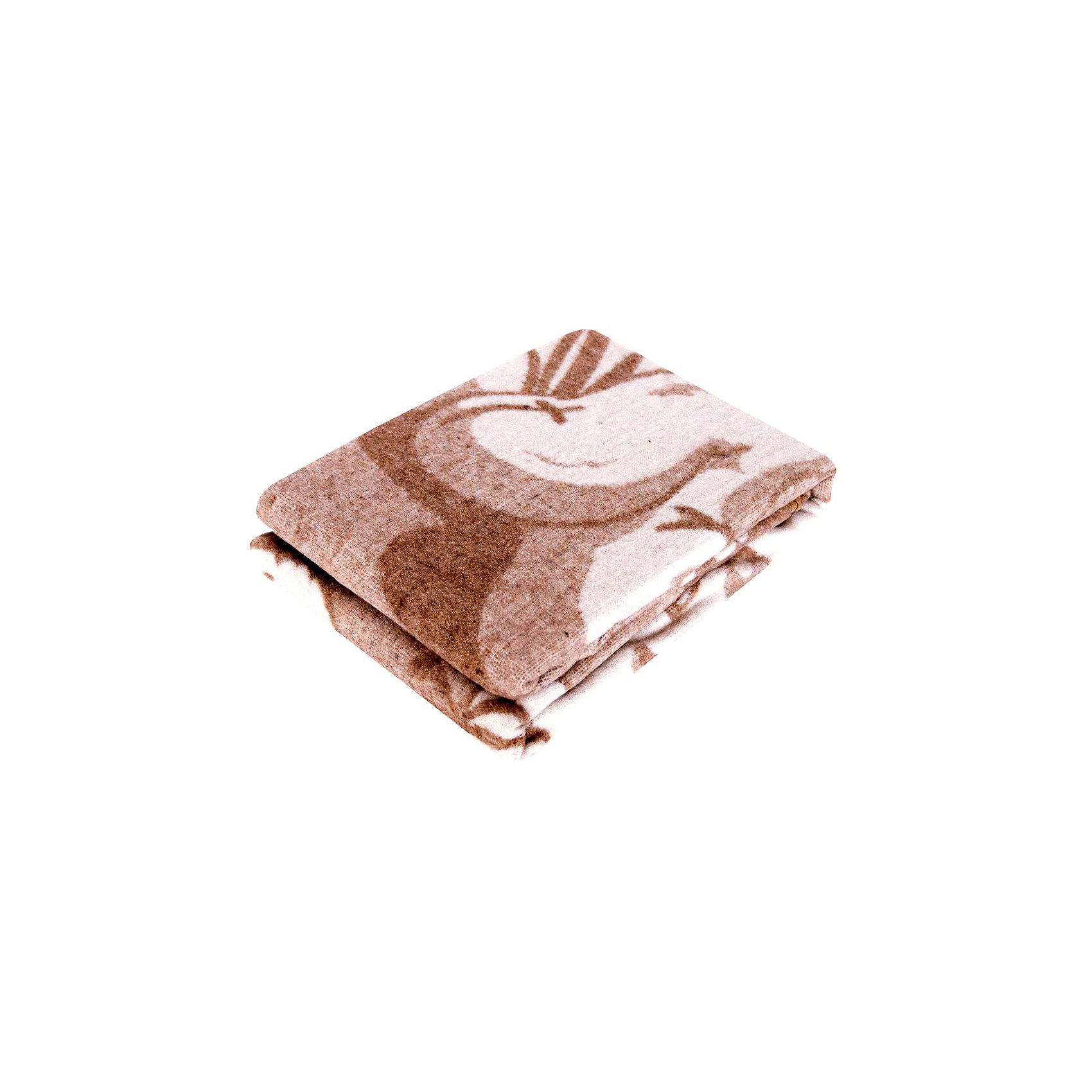 Одеяло байковое Медвежонок, 100х140, Baby Nice, бежевыйОдеяла, пледы<br>Предметы, находящиеся в детской кроватке, должны быть качественными и безопасными. Это одеяло разработано специально для малышей, оно обеспечивает комфорт на всю ночь. Одеяло украшено симпатичным принтом.<br>Одеяло сшито из натурального дышащего хлопка, приятного на ощупь. Он не вызывает аллергии, что особенно важно для малышей. Оно обеспечит хорошую терморегуляцию, а значит - крепкий сон. Одеяло сделано из высококачественных материалов, безопасных для ребенка.<br><br>Дополнительная информация:<br><br>цвет: бежевый;<br>материал: хлопок, жаккард;<br>принт;<br>размер: 100 х 140 см.<br><br>Одеяло байковое Медвежонок, 100х140 от компании Baby Nice можно купить в нашем магазине.<br><br>Ширина мм: 230<br>Глубина мм: 250<br>Высота мм: 40<br>Вес г: 500<br>Возраст от месяцев: 0<br>Возраст до месяцев: 36<br>Пол: Унисекс<br>Возраст: Детский<br>SKU: 4941753