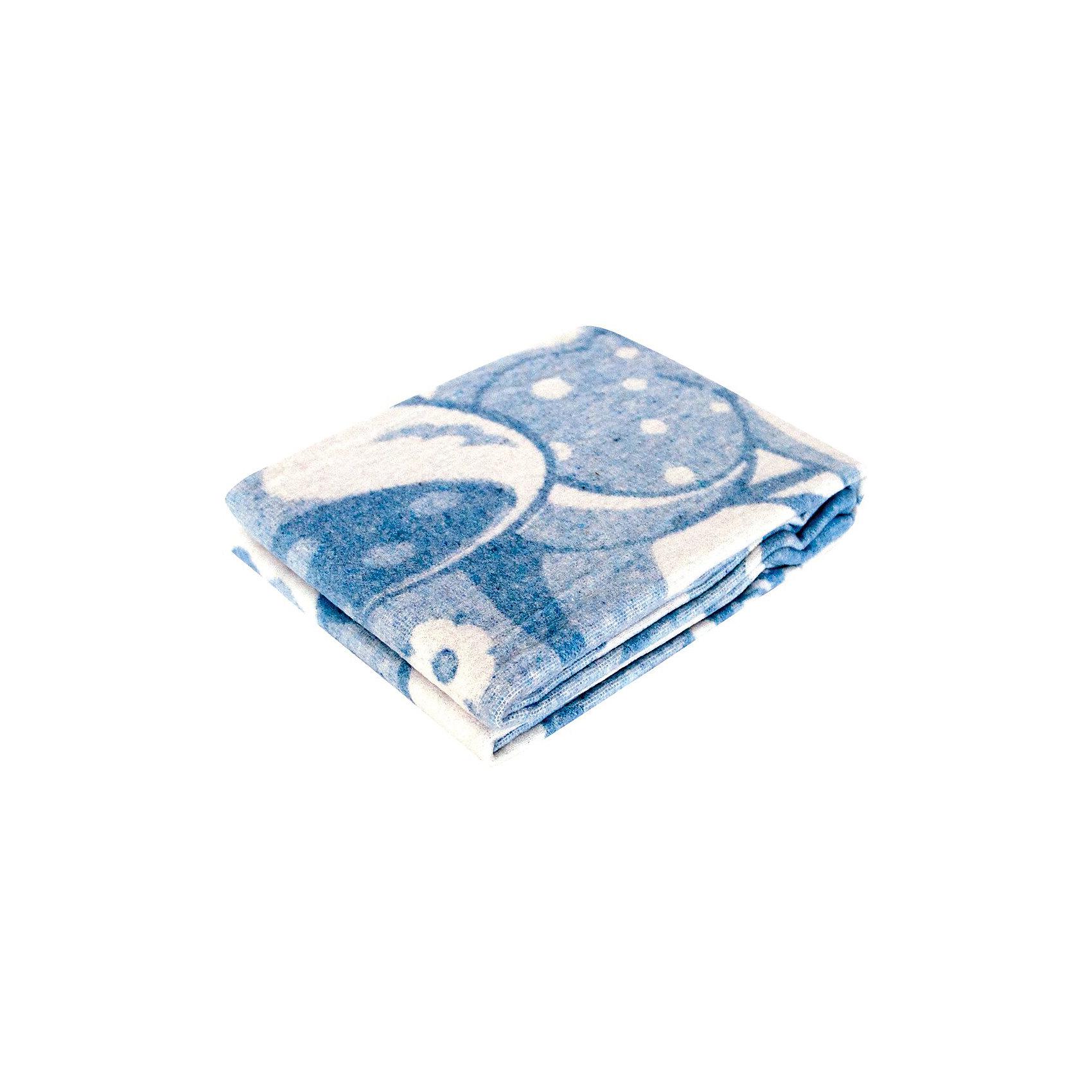 Одеяло байковое Медвежонок, 100х140, Baby Nice, голубойОдеяла, пледы<br>Постельные принадлежности для детей должны быть качественными и безопасными. Это одеяло разработано специально для малышей, оно обеспечивает комфорт на всю ночь. Одеяло украшено симпатичным принтом.<br>Одеяло сшито из натурального дышащего хлопка, приятного на ощупь. Он не вызывает аллергии, что особенно важно для малышей. Оно обеспечит хорошую терморегуляцию, а значит - крепкий сон. Одеяло сделано из высококачественных материалов, безопасных для ребенка.<br><br>Дополнительная информация:<br><br>цвет: голубой;<br>материал: хлопок, жаккард;<br>принт;<br>размер: 100 х 140 см.<br><br>Одеяло байковое Медвежонок, 100х140 от компании Baby Nice можно купить в нашем магазине.<br><br>Ширина мм: 230<br>Глубина мм: 250<br>Высота мм: 40<br>Вес г: 500<br>Возраст от месяцев: 0<br>Возраст до месяцев: 36<br>Пол: Унисекс<br>Возраст: Детский<br>SKU: 4941754
