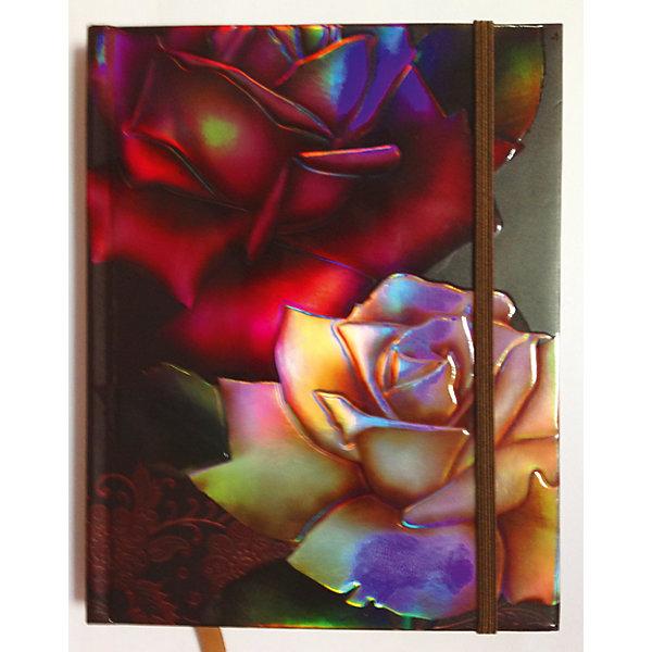 Ежедневник А6 недатированный Розы, 160 лБумажная продукция<br>Стильный ежедневник, это незаменимый атрибут в жизни каждой модницы!<br><br>Дополнительная информация:<br><br>- 160 листов.<br>- Орнамент: розы.<br>- Формат: А6.<br>- Размер упаковки: 17х13х1,5см.<br>- Вес в упаковке: 260 г.<br><br>Купить ежедневник А6 недатированный Розы, можно в нашем магазине.<br><br>Ширина мм: 170<br>Глубина мм: 130<br>Высота мм: 15<br>Вес г: 260<br>Возраст от месяцев: -2147483648<br>Возраст до месяцев: 2147483647<br>Пол: Женский<br>Возраст: Детский<br>SKU: 4943452