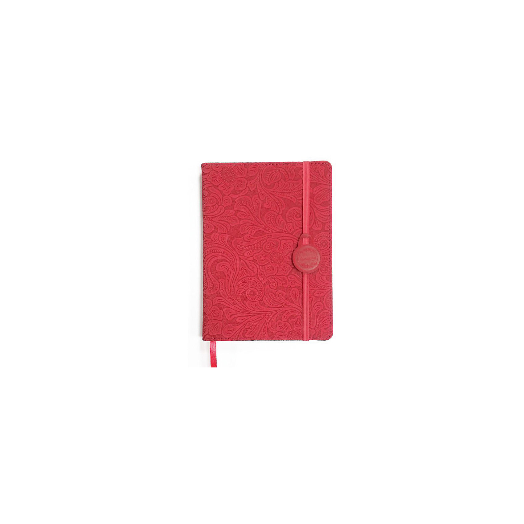 Ежедневник А6 недатированный, красныйБумажная продукция<br>Универсальный недатированный ежедневник пригодится как деловому взрослому так и ребенку.<br><br>Дополнительная информация:<br><br>- Формат: А6.<br>- Линовка: линия.<br>- Крепление: книжное (прошивка).<br>- Цвет: красный.<br>- Обложка: твердая.<br>- Материал: бумага, картон.<br>- Размер упаковки: 12,5х17,5х2 см.<br>- Вес в упаковке: 285 г.<br><br>Купить ежедневник А6 недатированный в красном цвете, можно в нашем магазине.<br><br>Ширина мм: 125<br>Глубина мм: 175<br>Высота мм: 20<br>Вес г: 285<br>Возраст от месяцев: -2147483648<br>Возраст до месяцев: 2147483647<br>Пол: Унисекс<br>Возраст: Детский<br>SKU: 4943487
