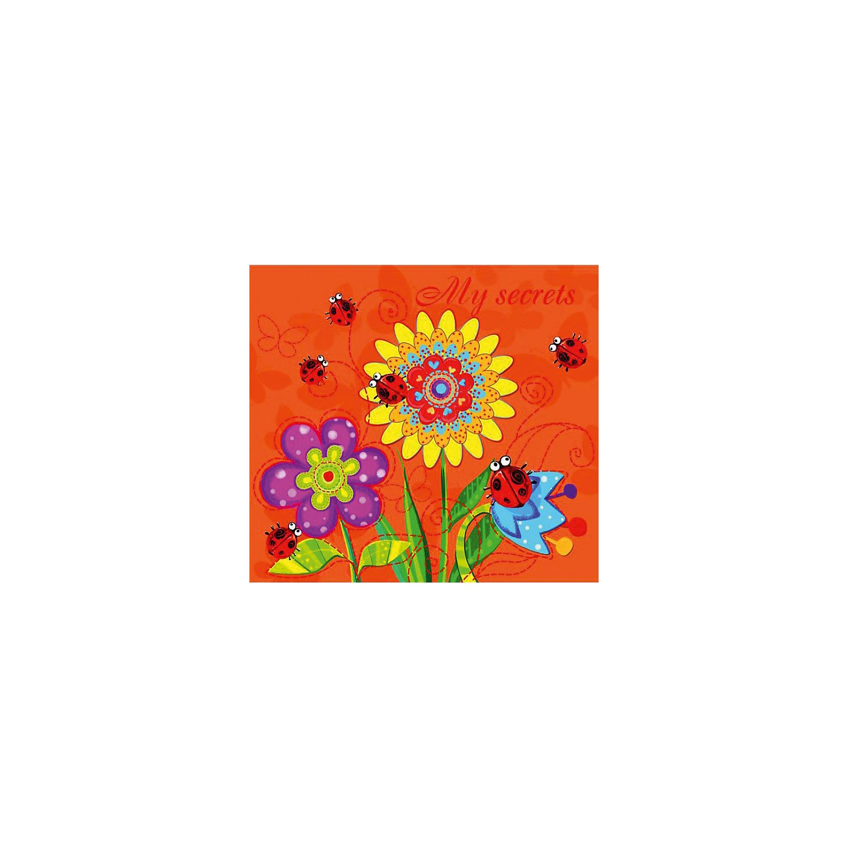 Детский трехблочный органайзер Цветы на оранжевомБумажная продукция<br>Органайзер научит Вашего ребенка дисциплине, ответственности и пунктуальности. В него малыш сможет записывать все свои важные заметки, адреса и планы на выходные или учебную неделю.<br>Прекрасный подарок для Вашего ребенка!<br><br>Дополнительная информация:<br><br>- 118 листов.<br>- Орнамент: цветы на оранжевом фоне.<br>- Магнитный клапан.<br>- Размер упаковки: 9,5х9х2 см.<br>- Вес в упаковке: 125 г. <br><br>Купить детский трехблочный органайзер Цветы на оранжевом, можно в нашем магазине.<br><br>Ширина мм: 95<br>Глубина мм: 90<br>Высота мм: 20<br>Вес г: 125<br>Возраст от месяцев: 72<br>Возраст до месяцев: 2147483647<br>Пол: Женский<br>Возраст: Детский<br>SKU: 4943497