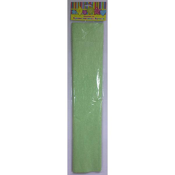 Бумага зеленая перламутровая крепированнаяБумага<br>Изумительная крепированная бумага зеленого с перламутровым цвета, из нее Ваш малыш сможет сделать множество ярких цветов или другие поделки.<br><br>Дополнительная информация:<br><br>- Возраст: от 3 лет.<br>- 1 лист.<br>- Цвет: зеленый с перламутром.<br>- Материал: бумага.<br>- Размеры: 50х250 см.<br>- Размер упаковки: 51х11х0,2 см.<br>- Вес в упаковке: 35 г. <br><br>Купить крепированную эластичную бумагу в зеленом с перламутровым цвете, можно в нашем магазине.<br><br>Ширина мм: 510<br>Глубина мм: 110<br>Высота мм: 2<br>Вес г: 35<br>Возраст от месяцев: 36<br>Возраст до месяцев: 2147483647<br>Пол: Унисекс<br>Возраст: Детский<br>SKU: 4943501